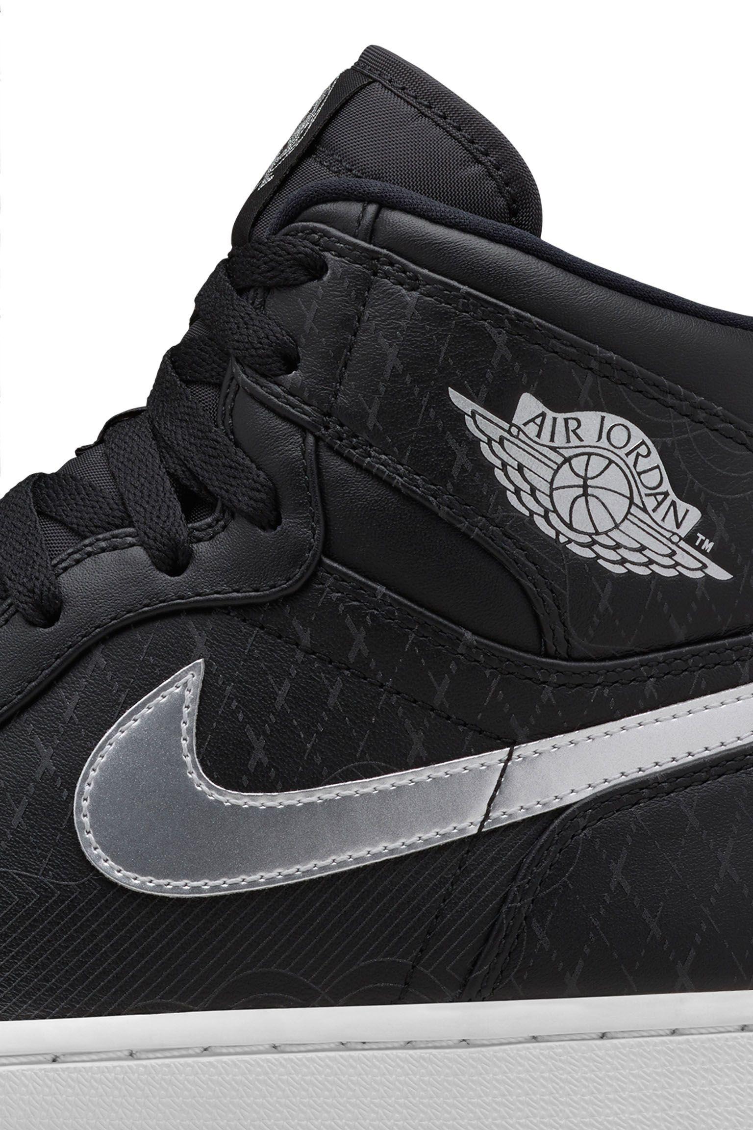 Air Jordan 1 Retro High 'Passport' Release Date