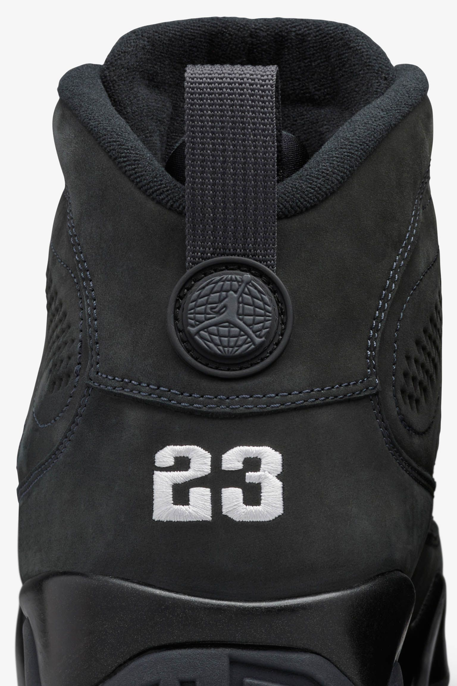 Air Jordan 9 Retro 'Anthracite' Release Date