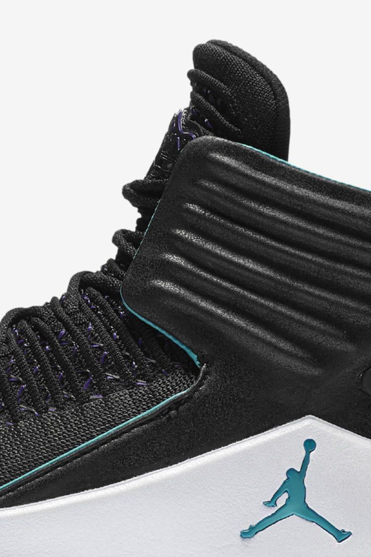Air Jordan 32 'Boardroom' Release Date