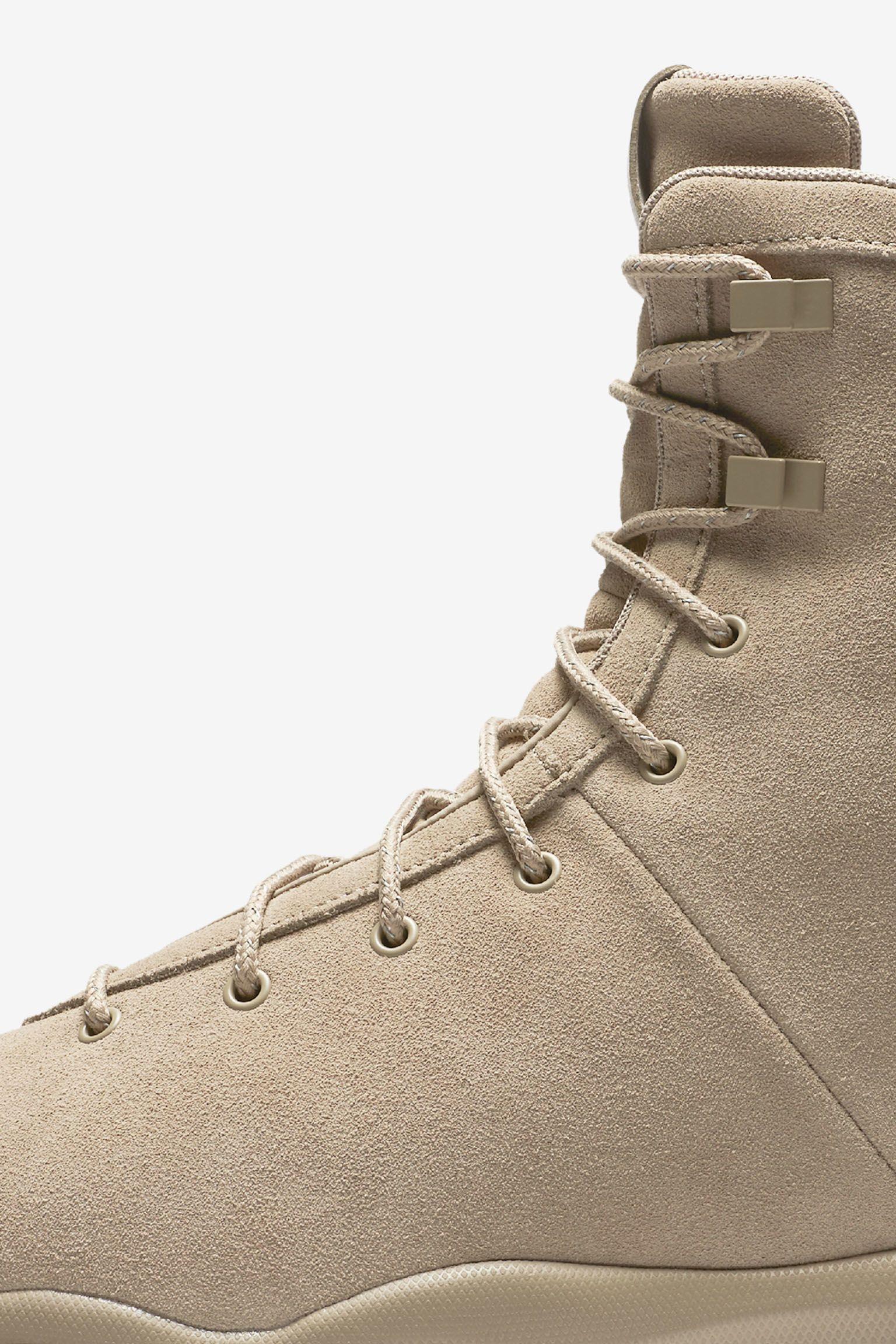 Jordan Future Boot EP 'Khaki'