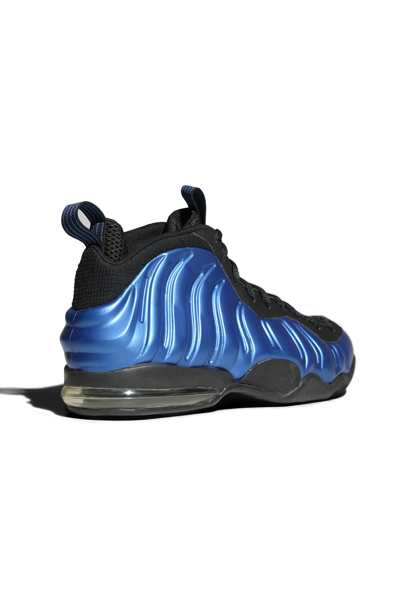 À l'origine du design : Nike Air Foamposite One