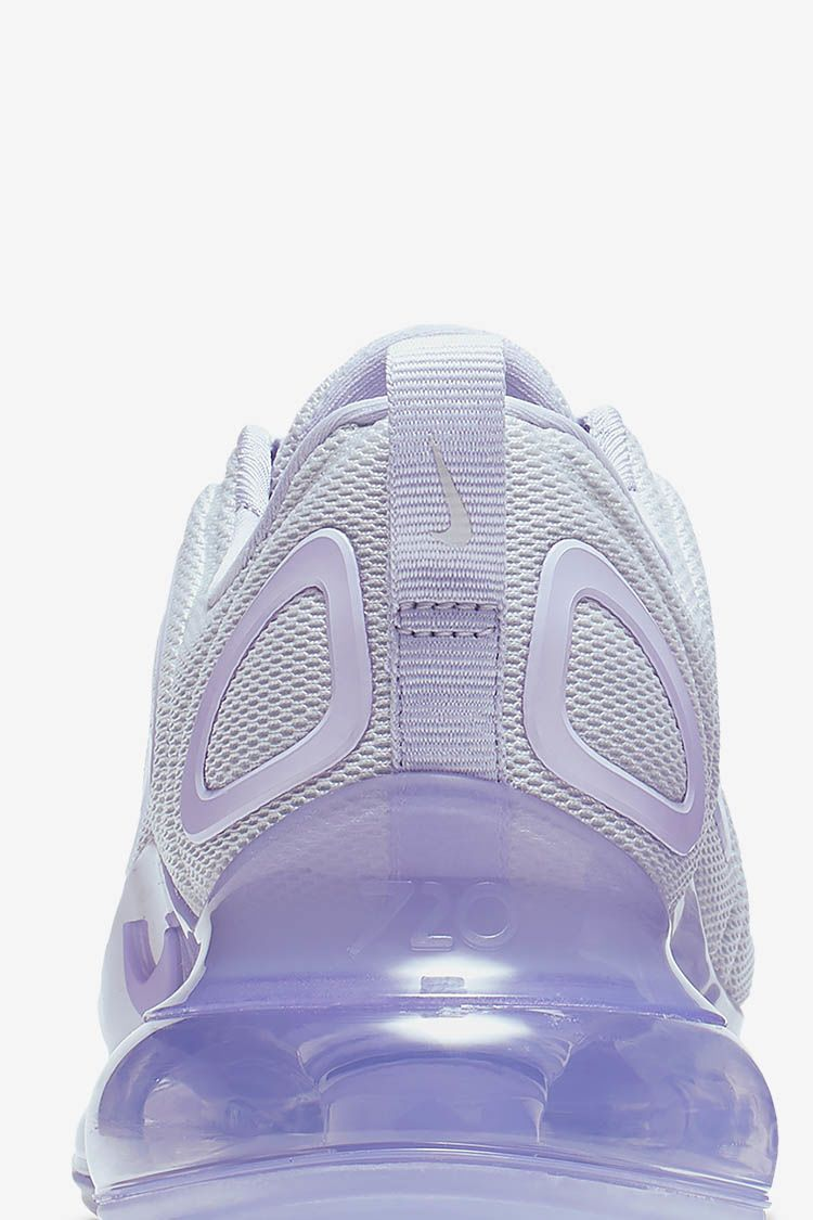 Women's Nike Air Max 720 'Oxygen Purple' Release Date