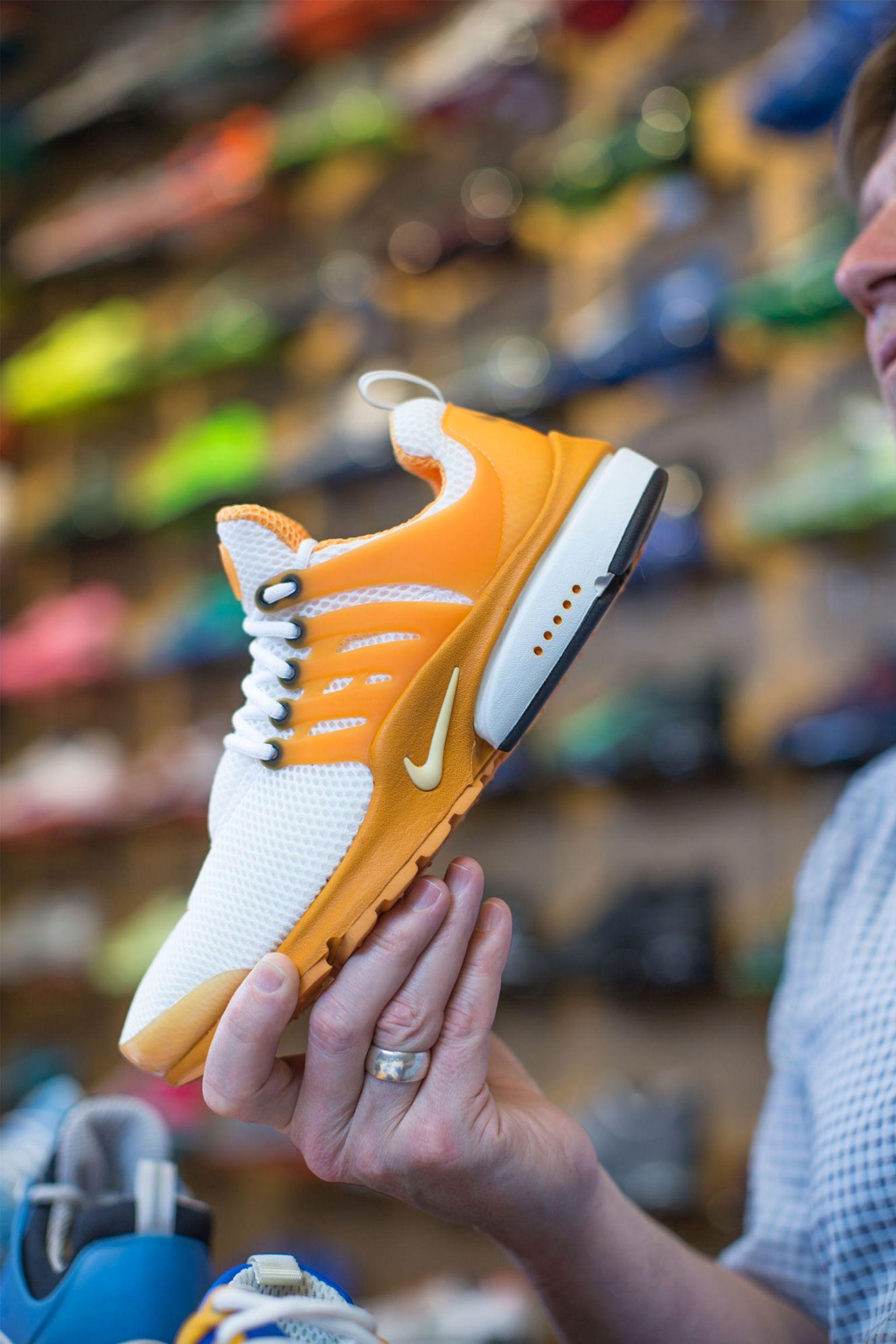 Darrere del disseny: Nike Air Presto