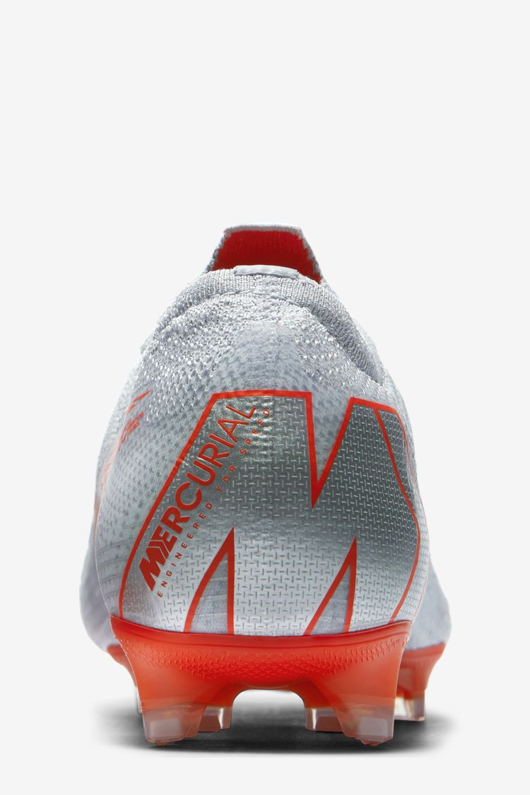 Raised on Concrete Mercurial Vapor 360 Elite FG