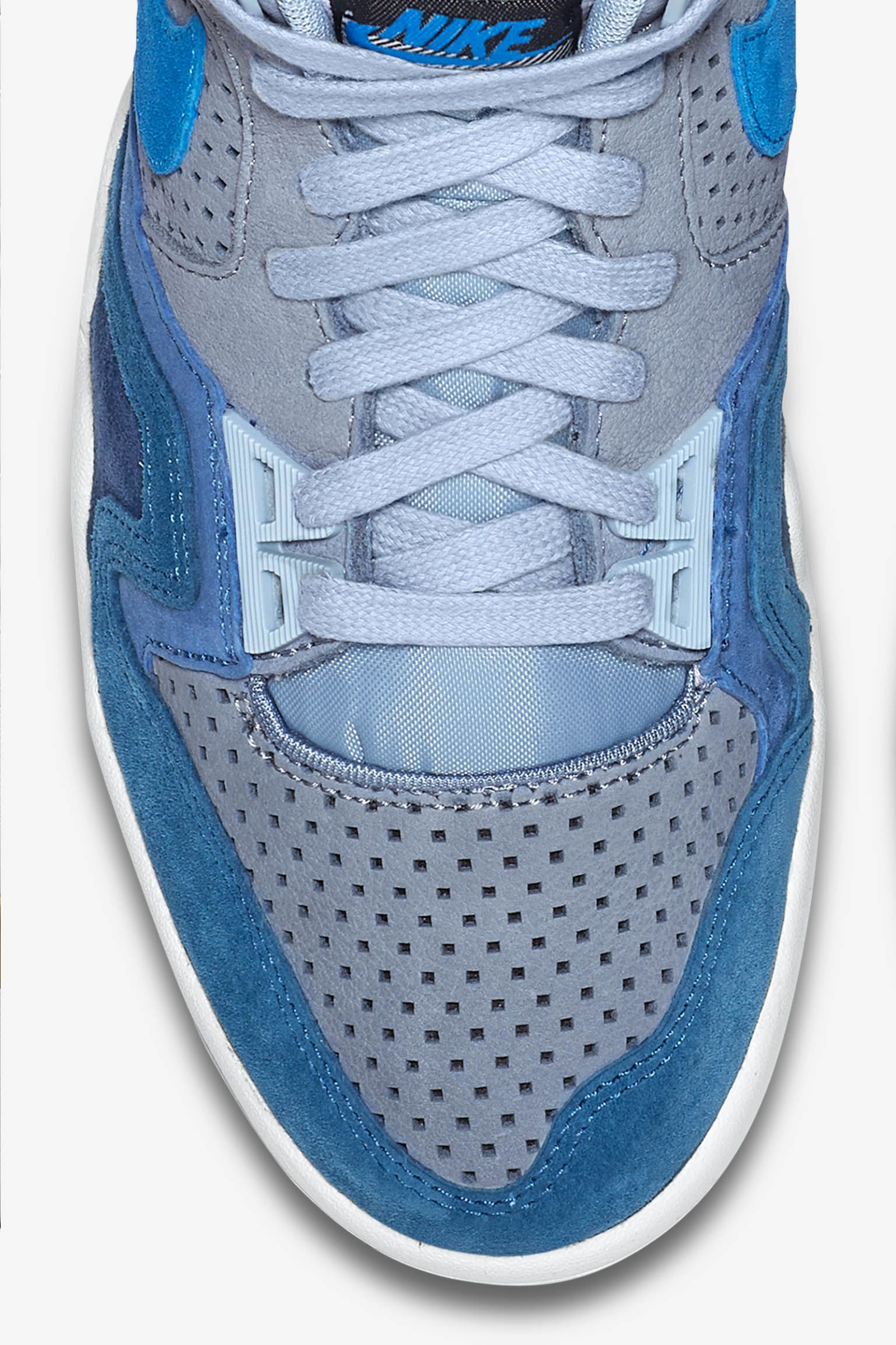 NikeCourt Air Tech Challenge 2 'Blue'
