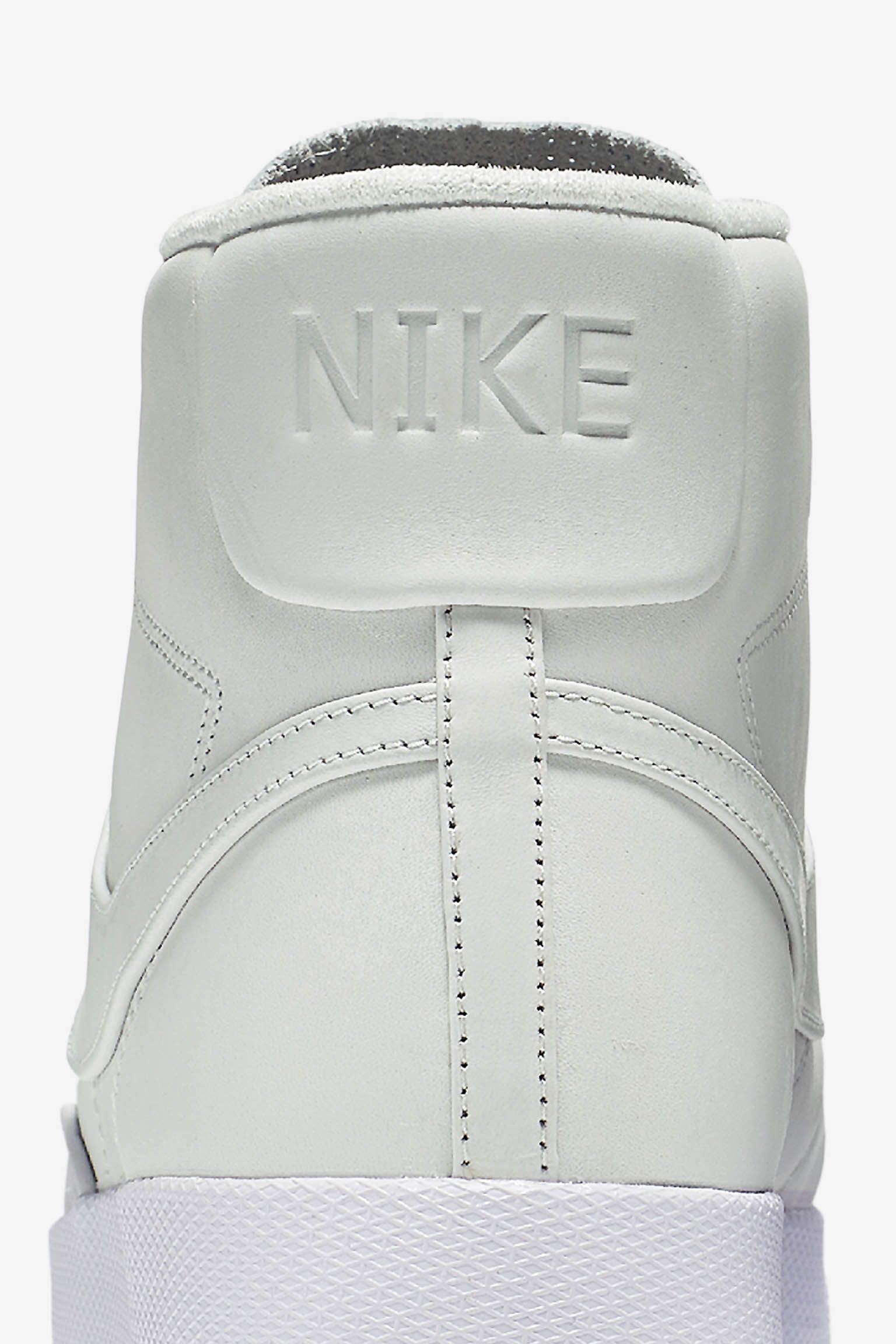 NikeLab Blazer Advanced 'Off White'