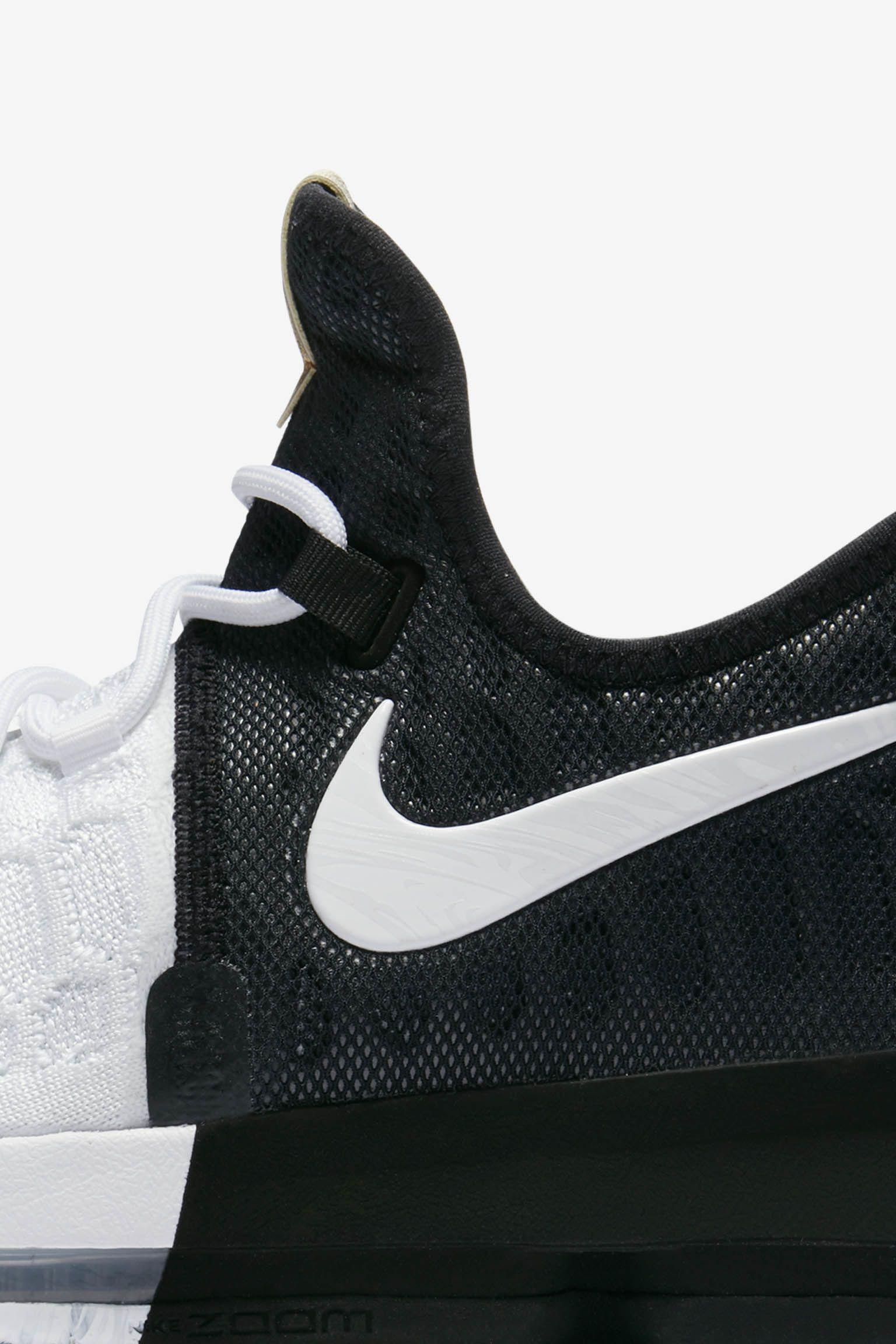 Nike KD 9 BHM 2017