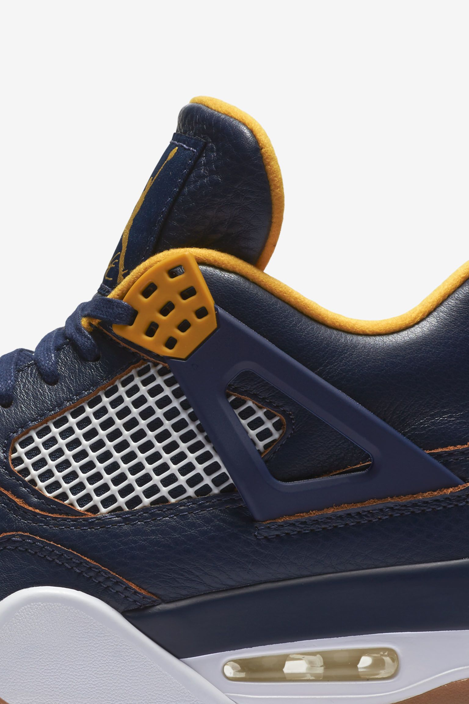 Air Jordan 4 Retro 'Dunk From Above' Release Date