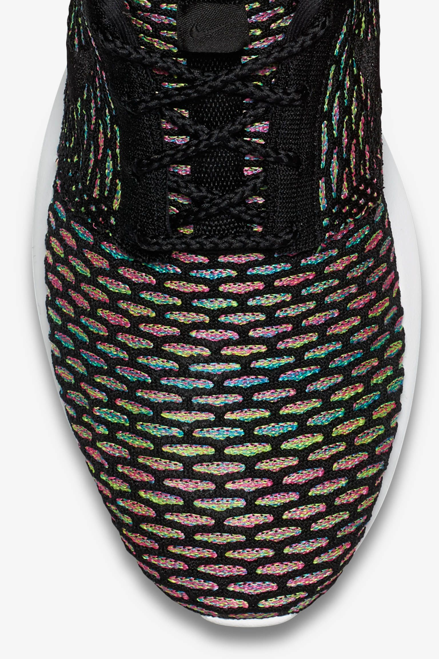 Nike Roshe One Flyknit 'Multicolor'
