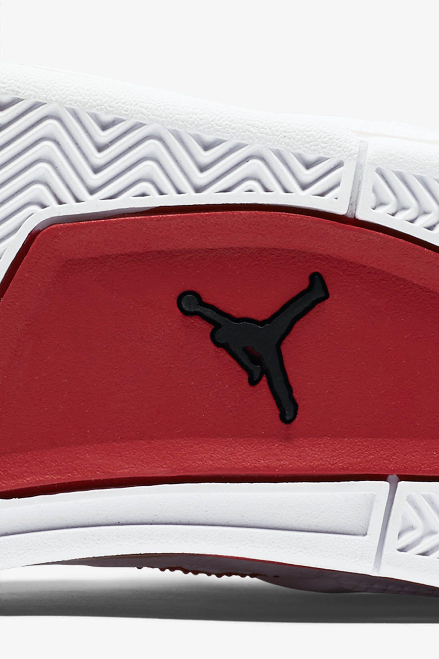 Air Jordan 4 Retro 'Alternate 89' Release Date