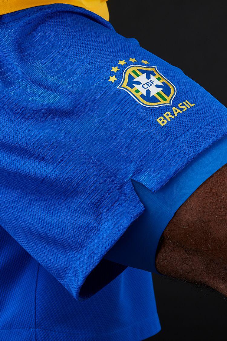 2018 Brasil VaporKnit Match Kit