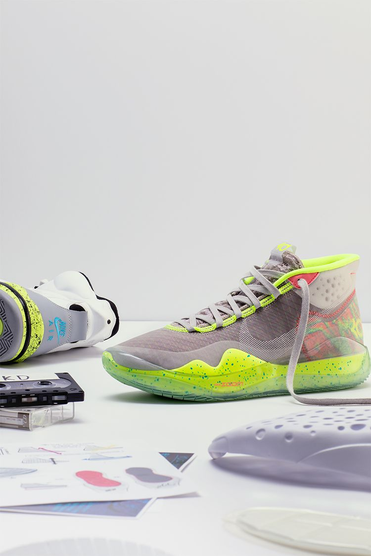 Behind The Design: KD12 'The 90's Kid'