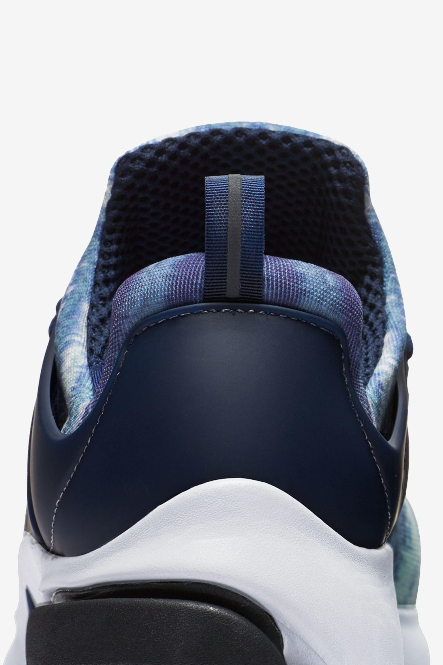 Nike Air Presto 'Ocean Fog' Release Date