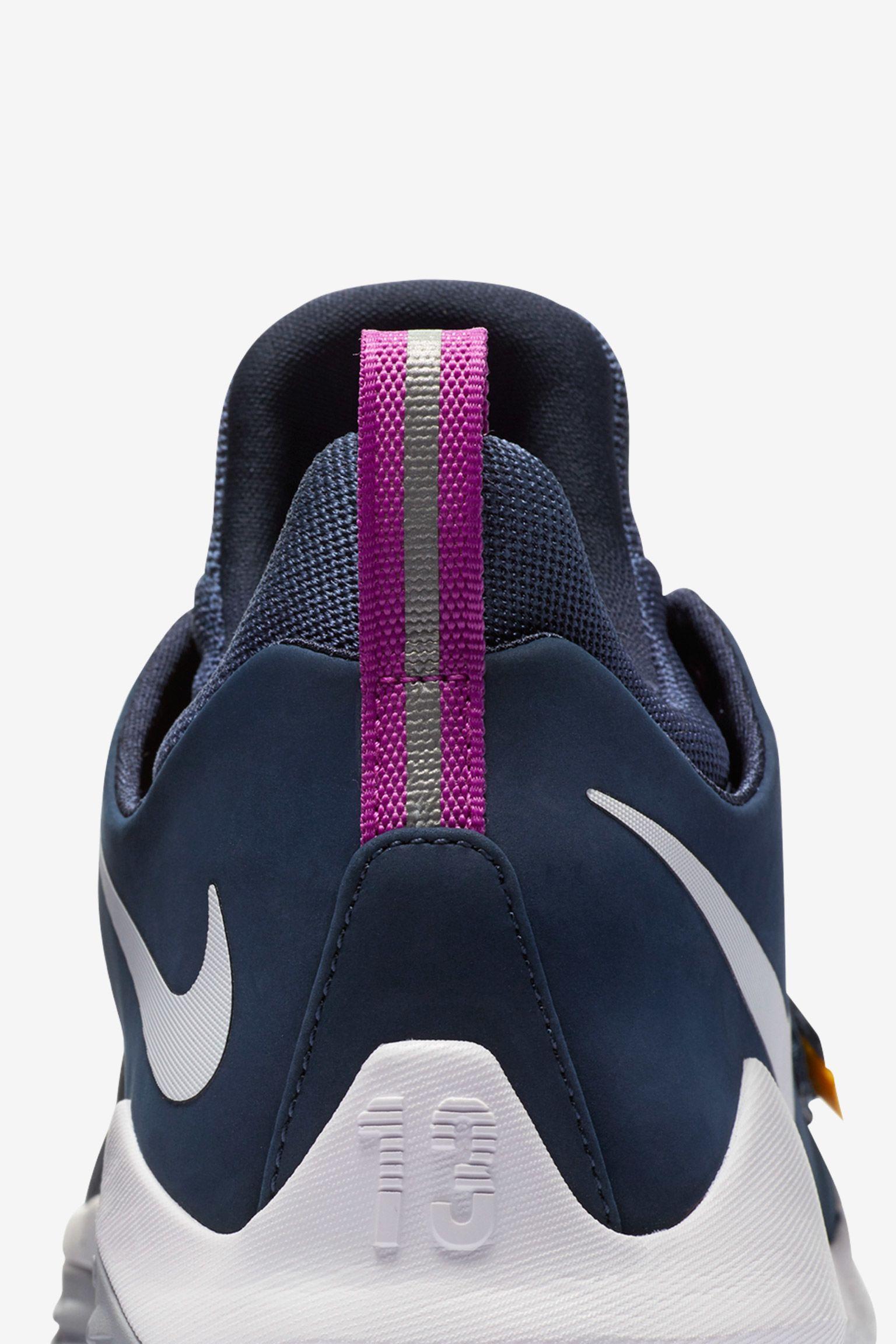 Nike PG 1 'Ferocity'