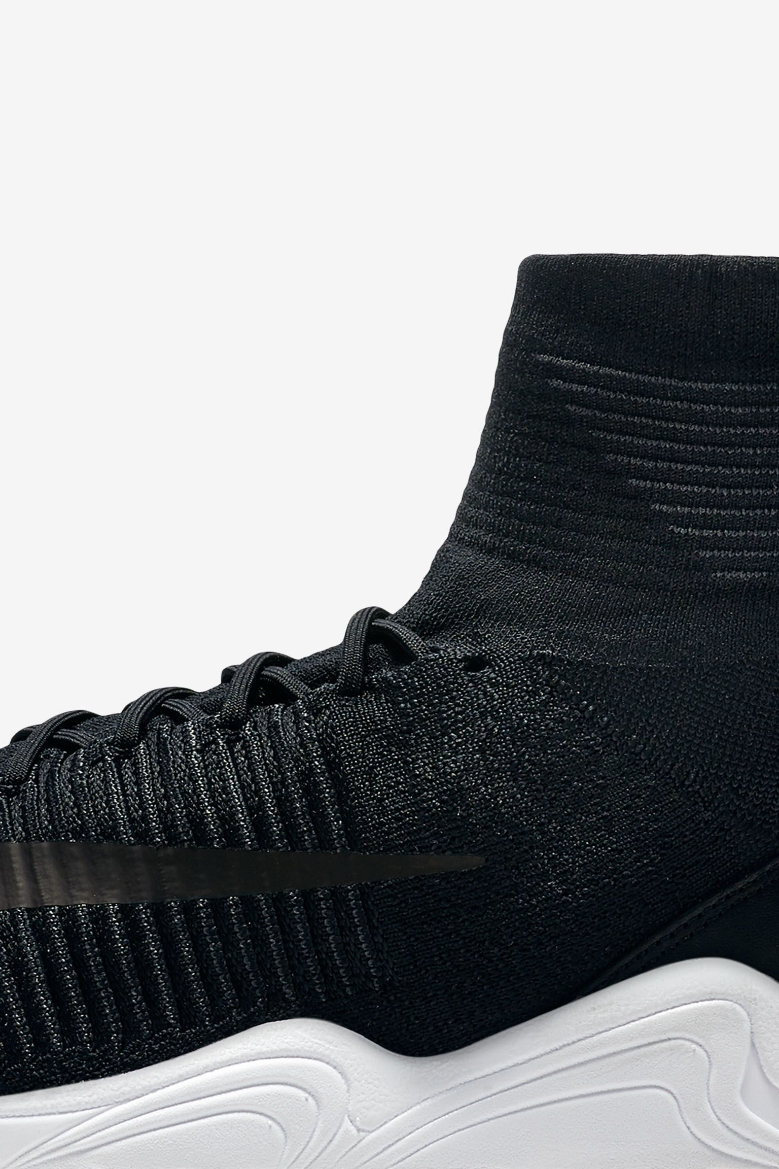 Nike Zoom Mercurial 11 Flyknit 'Black & White'