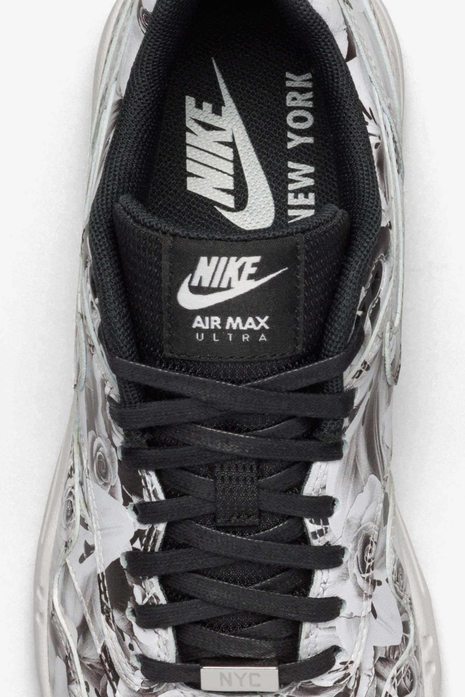 """Buty damskie Nike Air Max 1 Ultra Moire """"NYC"""""""
