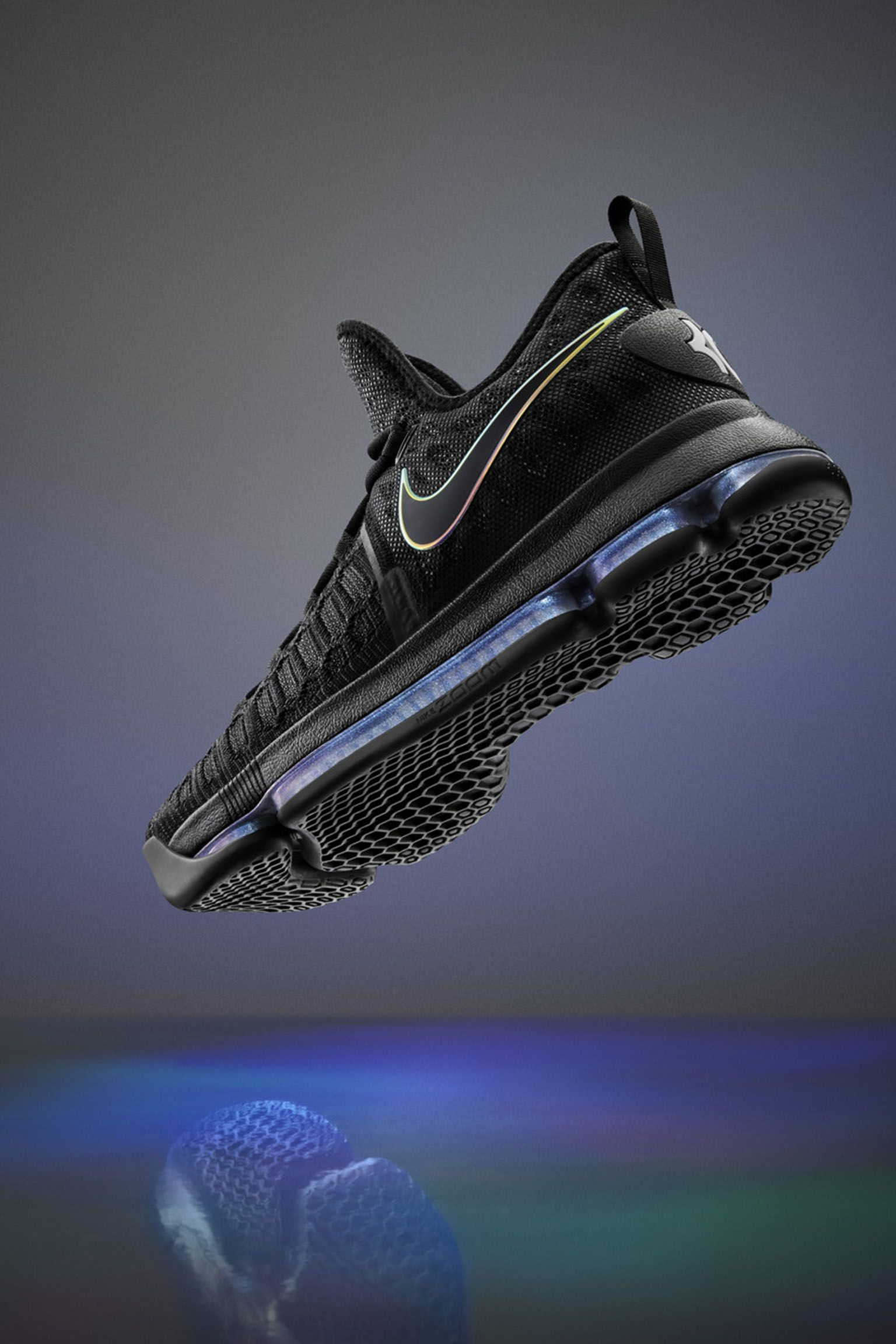 Nike Innovation 2016: The Future of Sport