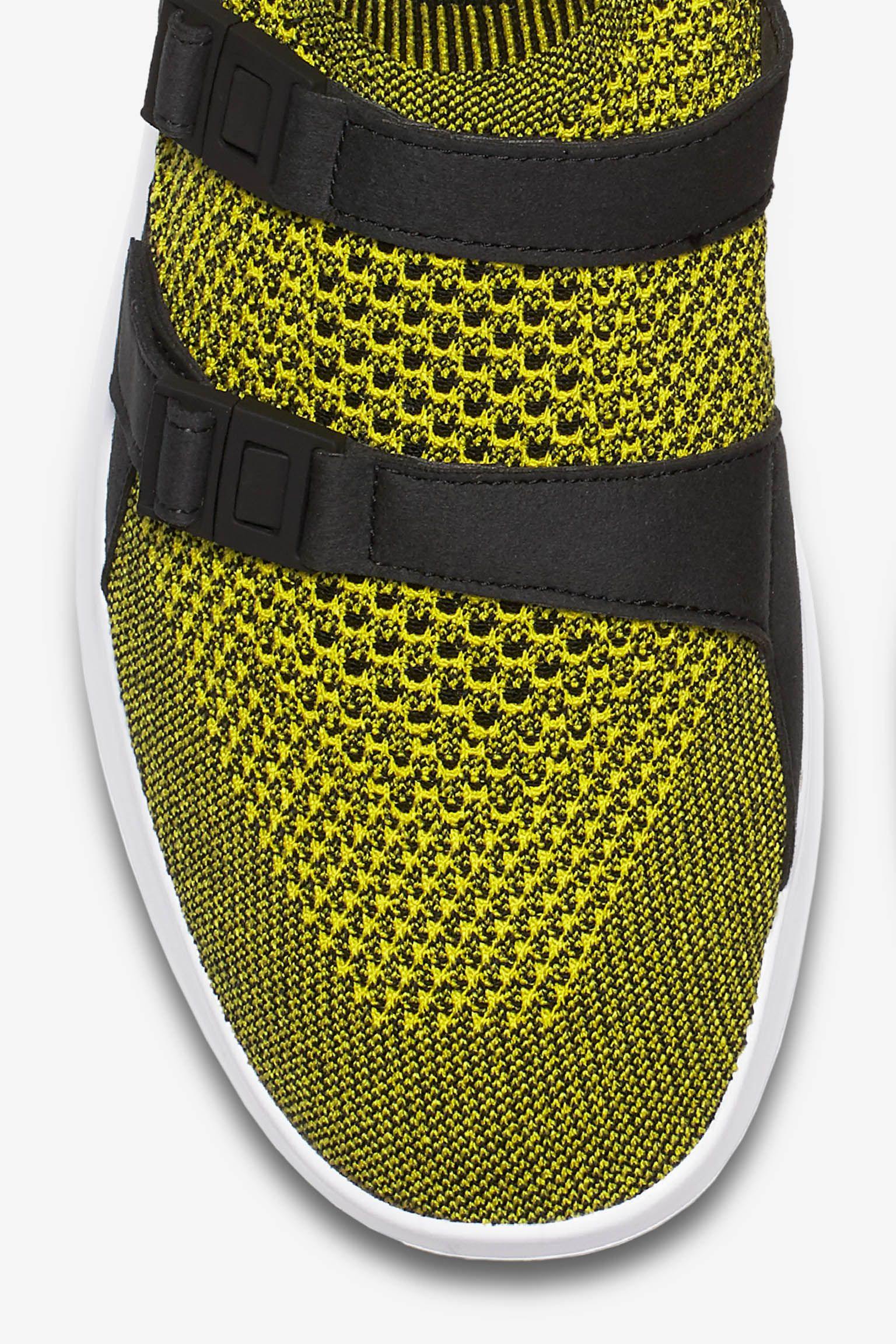 Nike Air Sock Racer Ultra Flyknit 'Yellow Strike'