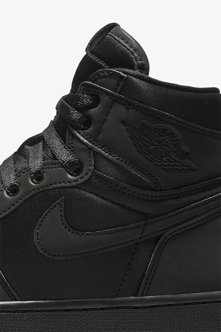 Women's Air Jordan 1 'Rox Brown' Release Date
