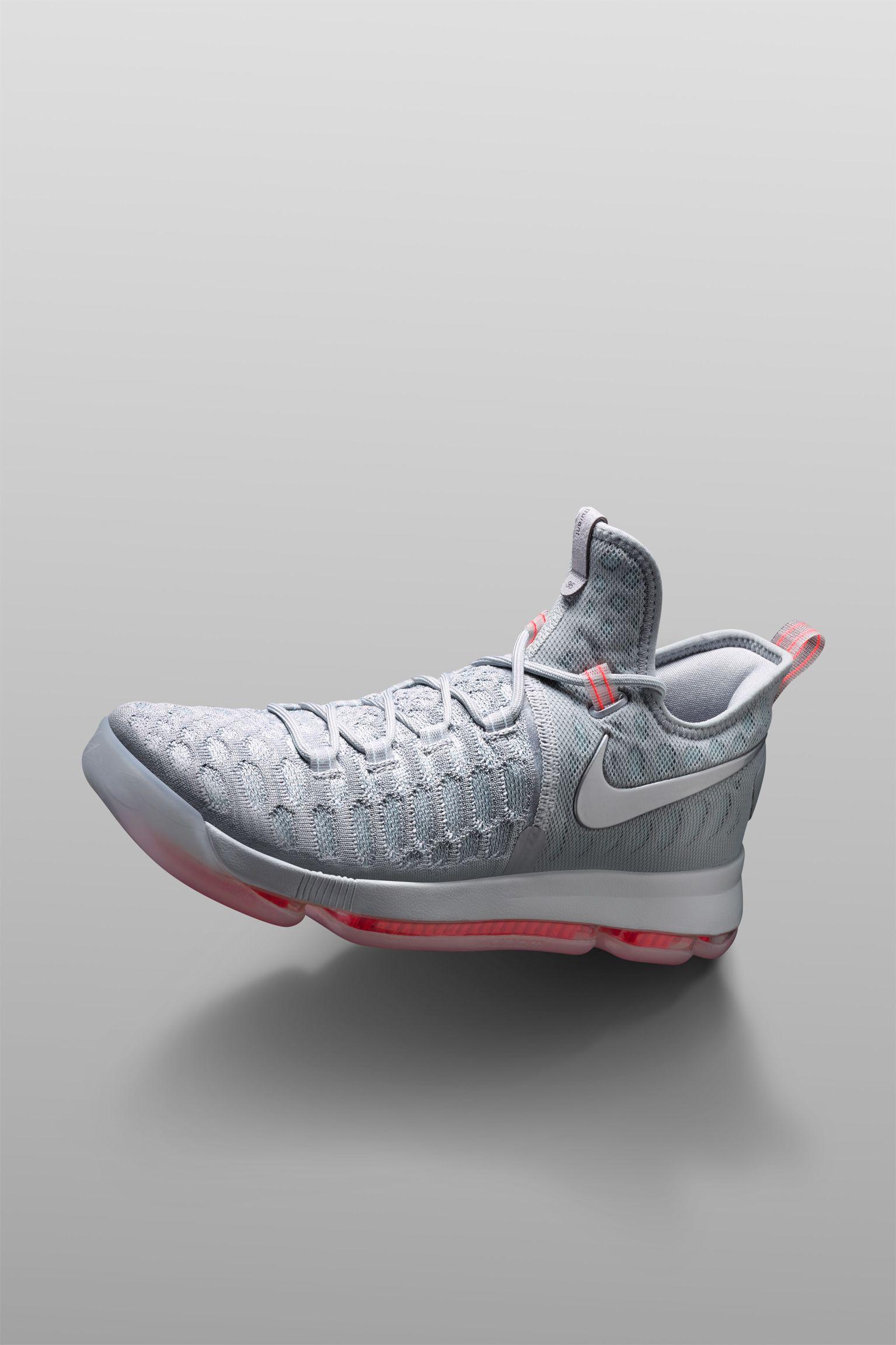 Nike KD 9 'Zero' Release Date