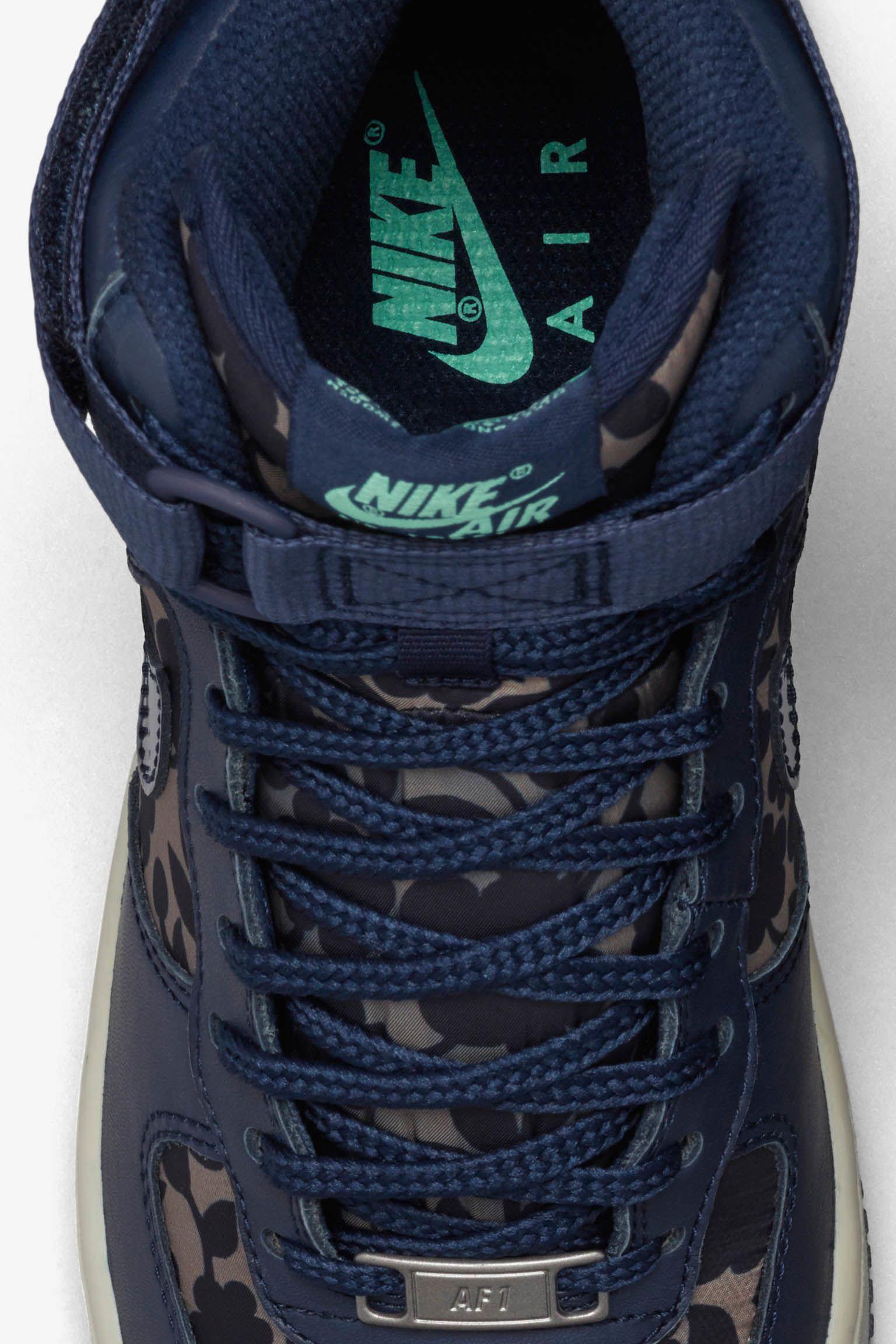 Women's Nike Air Force 1 Hi 'Liberty'