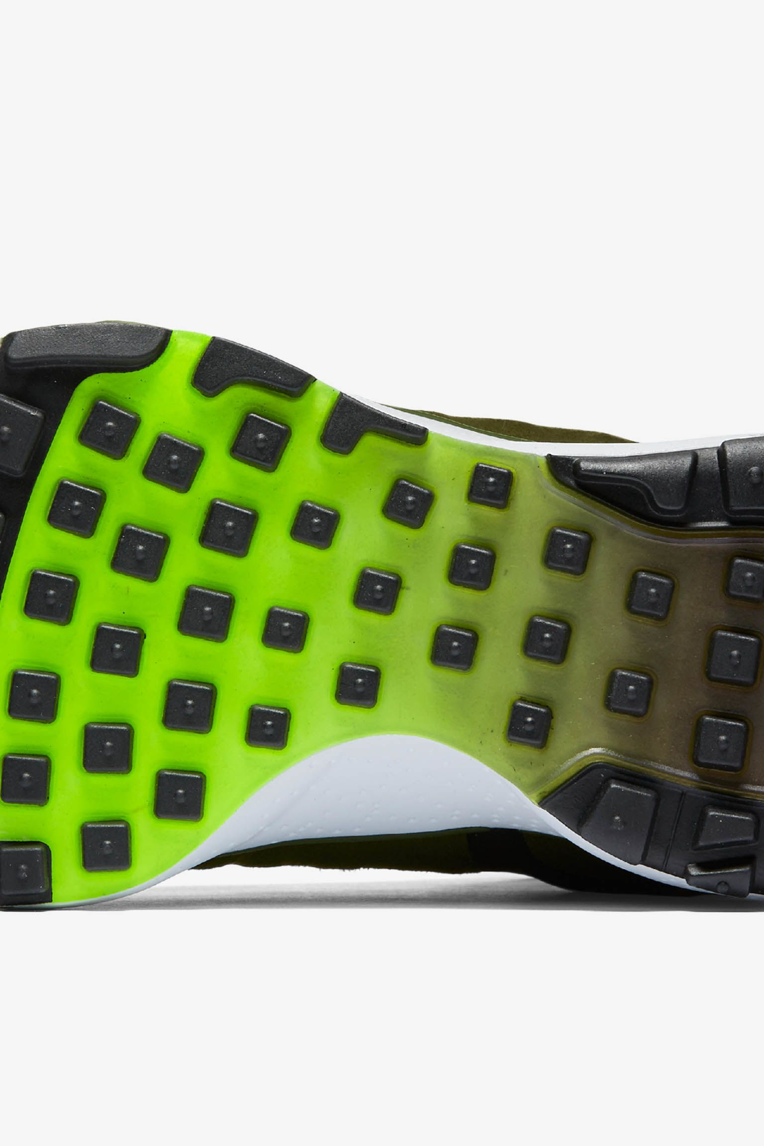 Nike Air Zoom Talaria Mid Flyknit 'Palm Green'