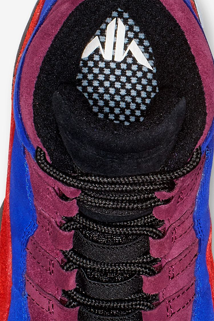 Women's Air Jordan X Court Lux 'Maya Moore' Release Date