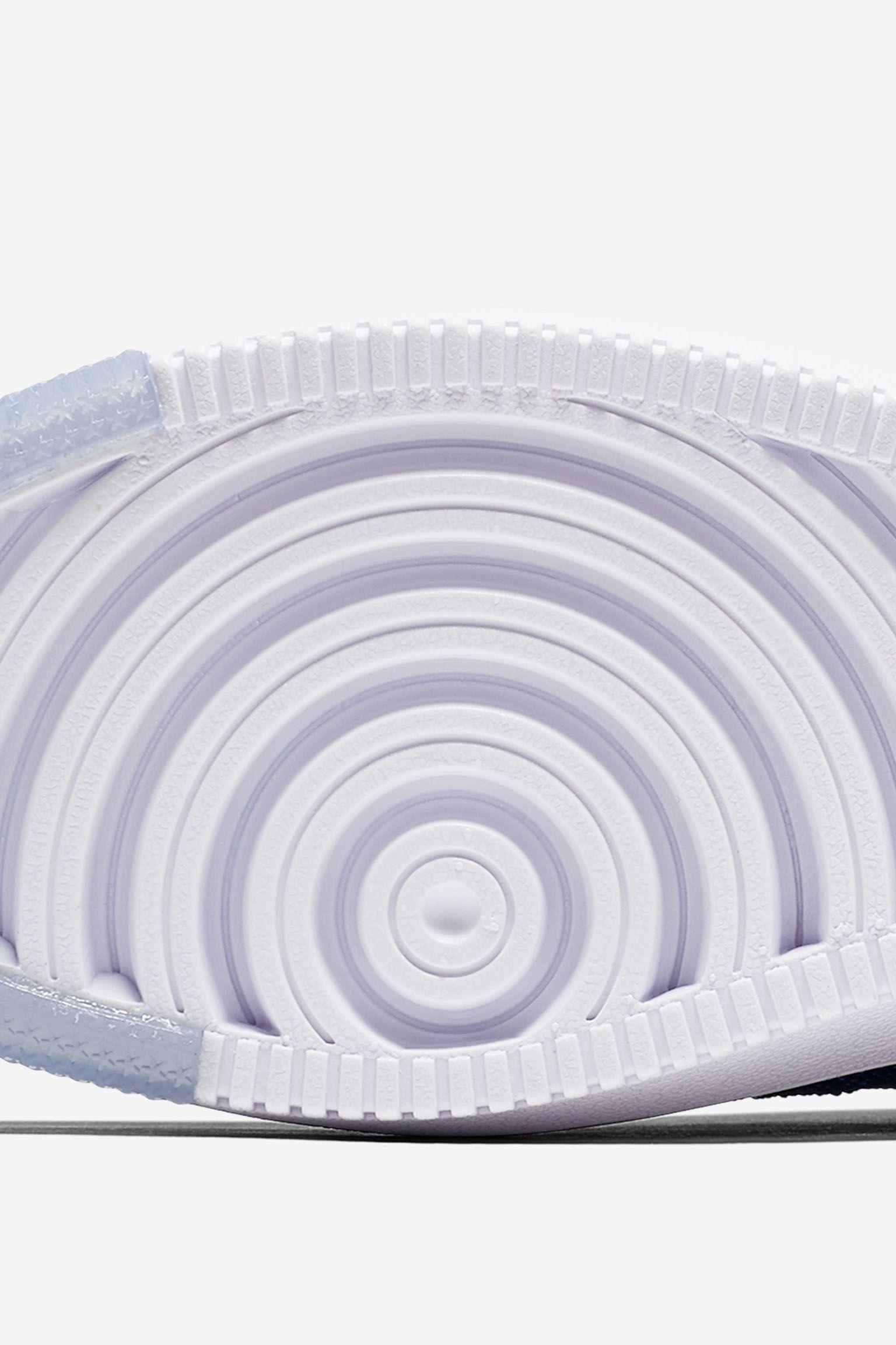 Women's Nike Air Force 1 Ultra Flyknit Low 'Digital Pink' Release Date