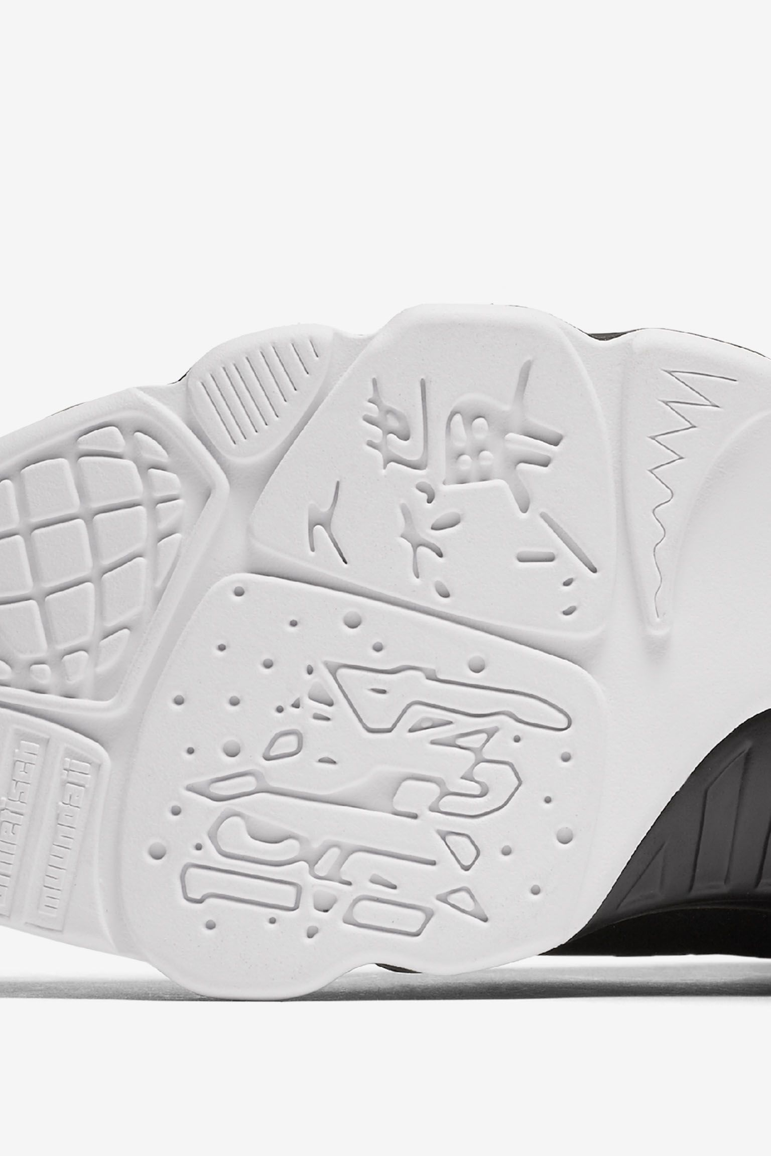 Air Jordan 9 Retro OG 'White & Black' 2016 Release Date.