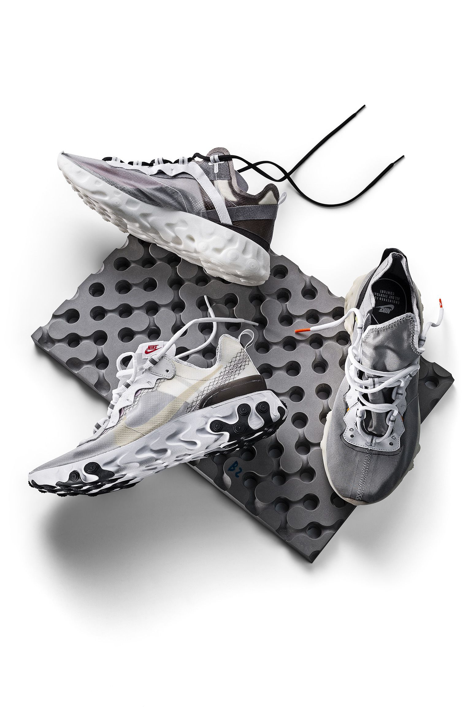 Behind The Design: React Element 87