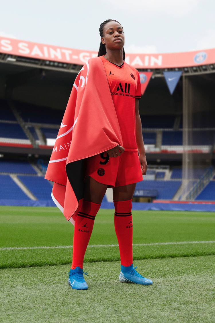 2019/20 PARIS SAINT GERMAIN STADIUM AWAY JERSEY