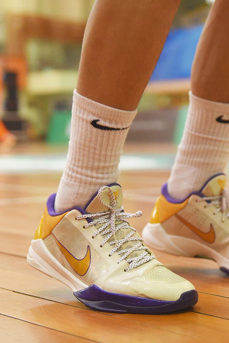 COURT SNKRS 耐克高中篮球联赛