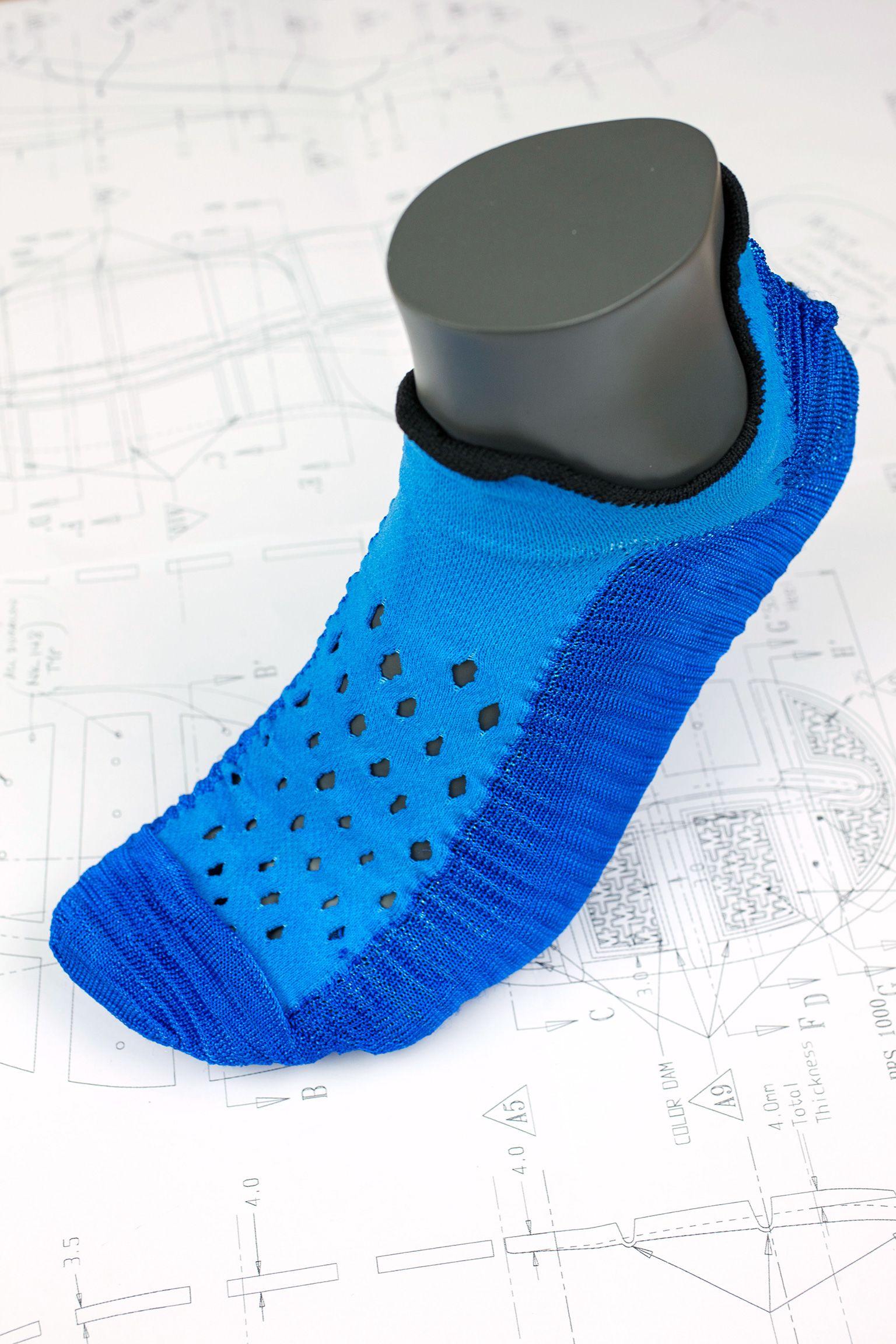 Achter het design: Nike Sock Dart