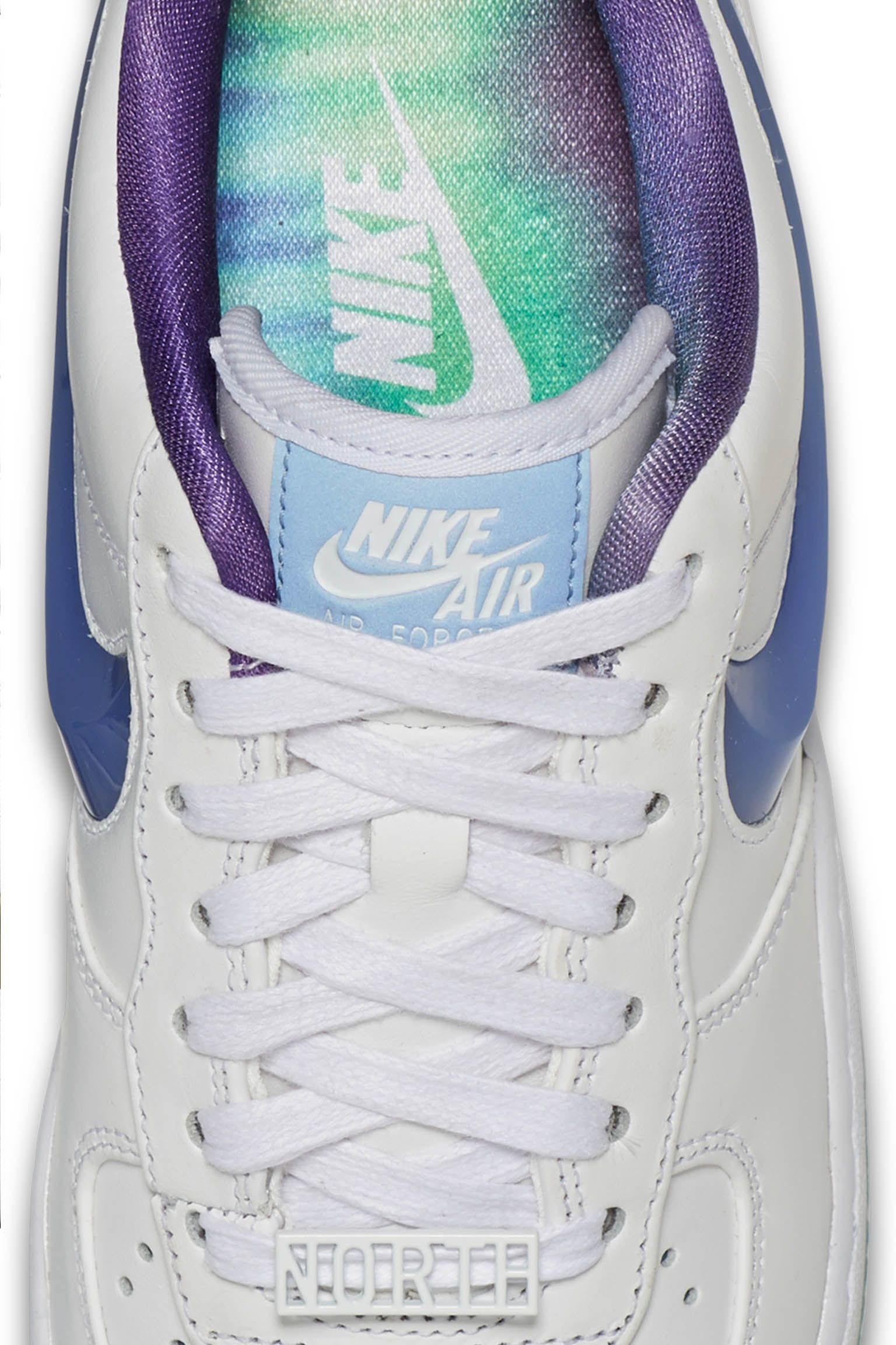 Women's Nike Air Force 1 'Northern Lights'