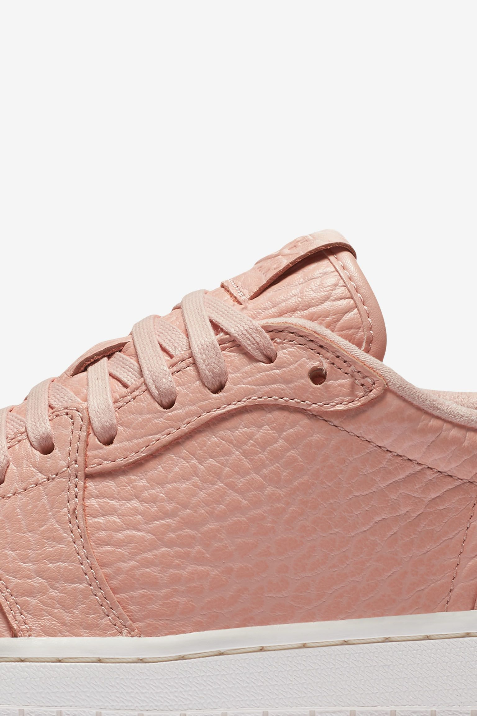 Air Jordan 1 Retro Low 'Swooshless Arctic Orange' Release Date