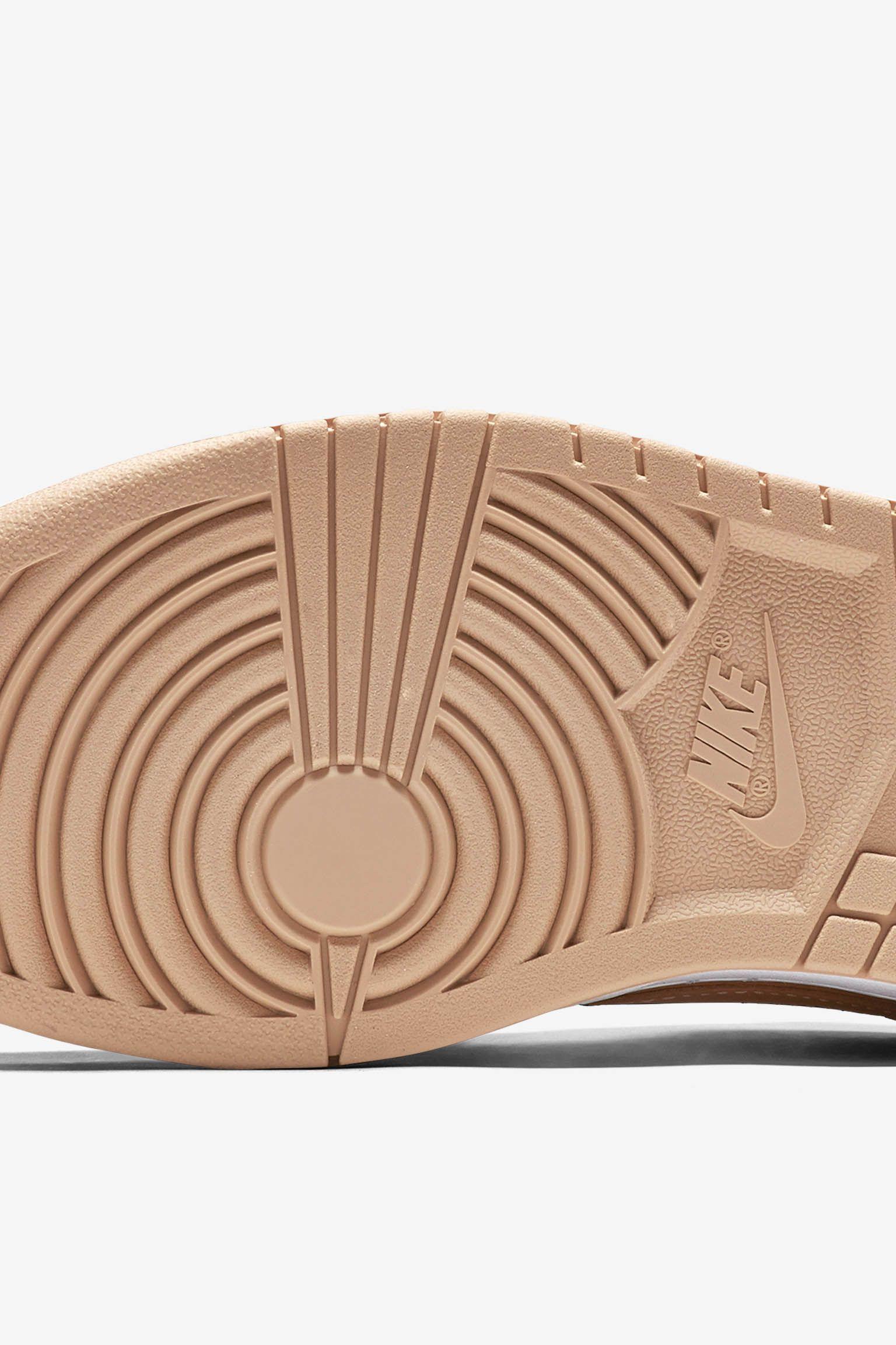 NikeLab Dunk Lux Low 'Vachetta Tan'