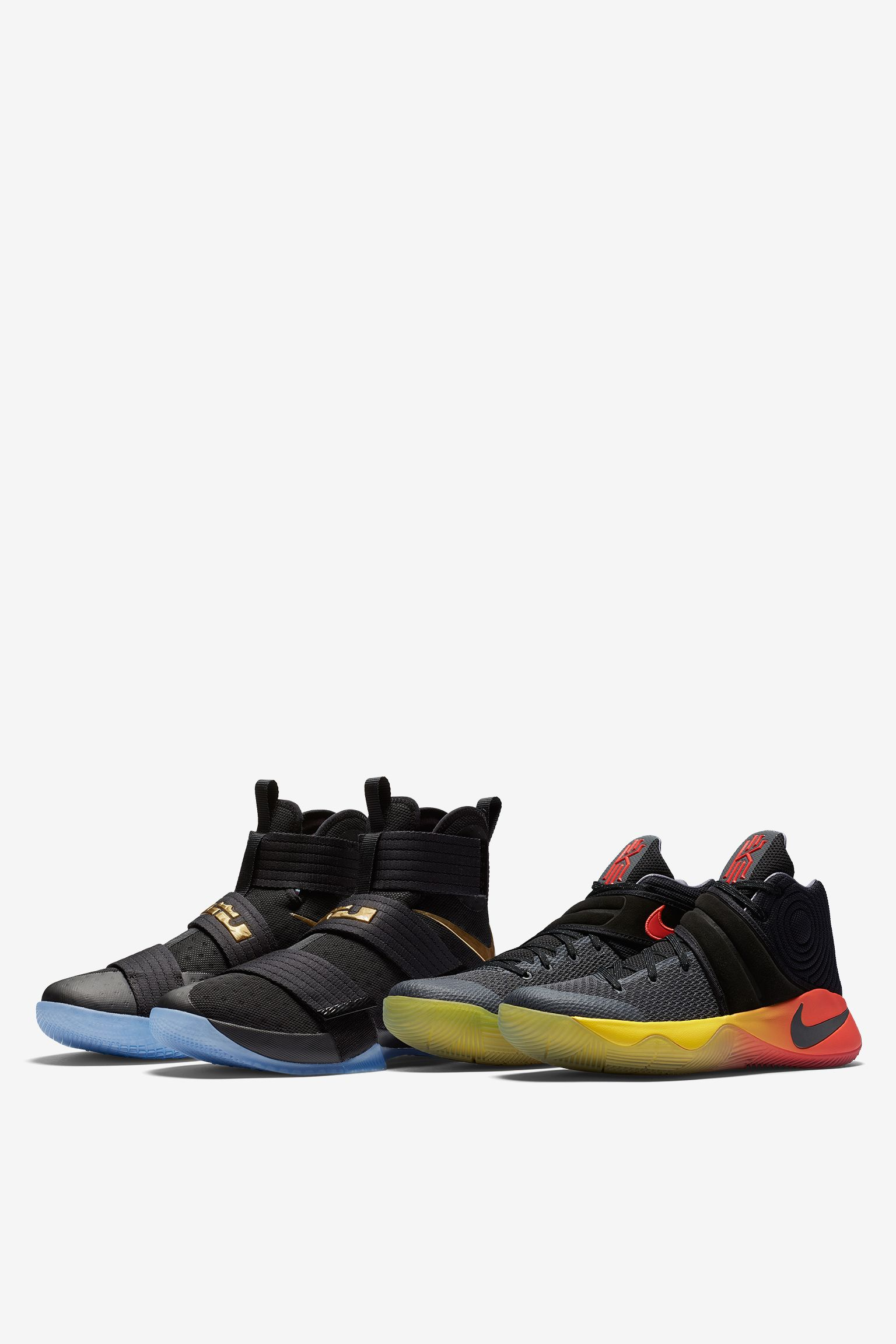 Nike Basketball 'Four Wins Pack'