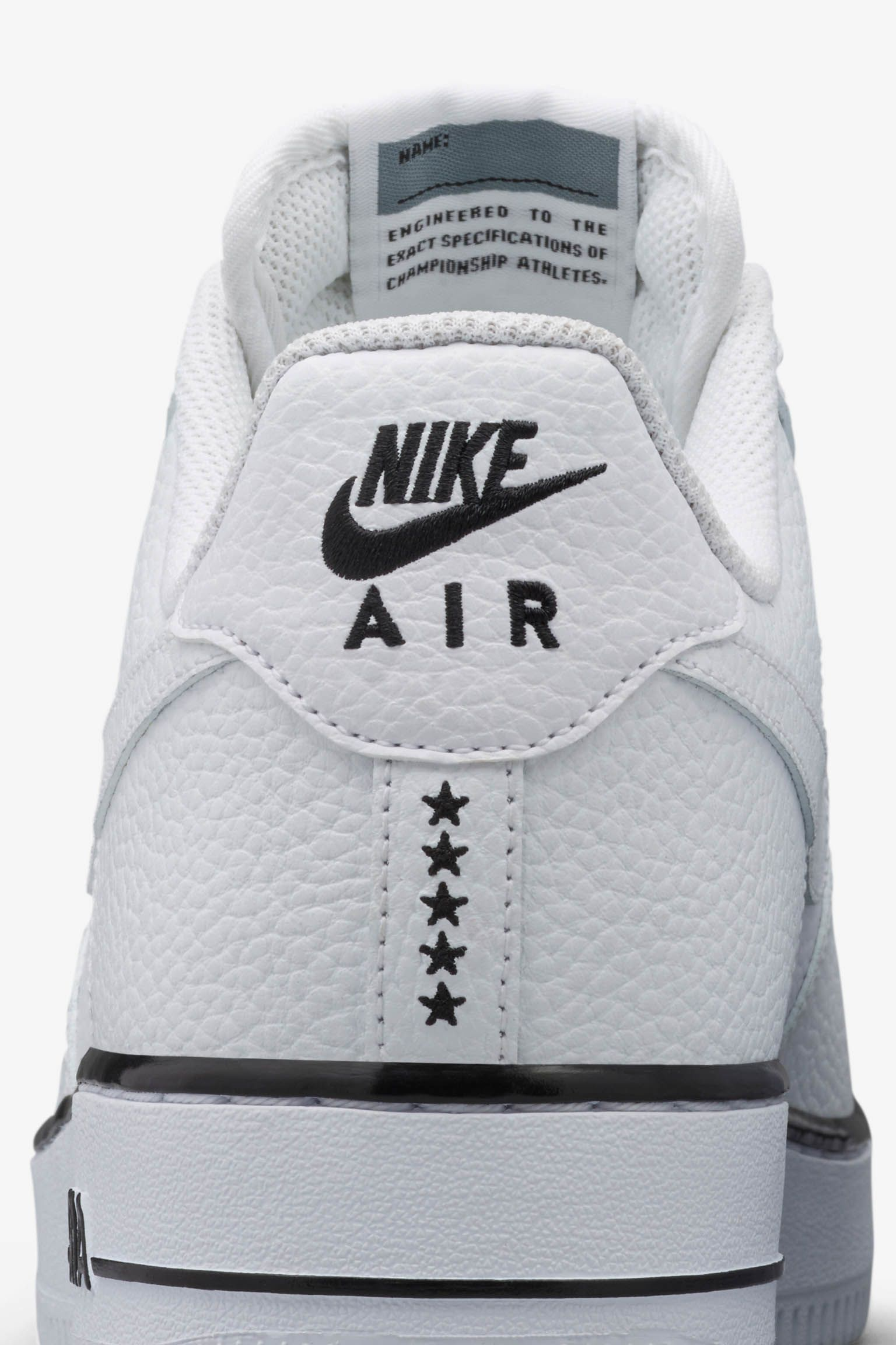Nike Air Force 1 'Pivot White'