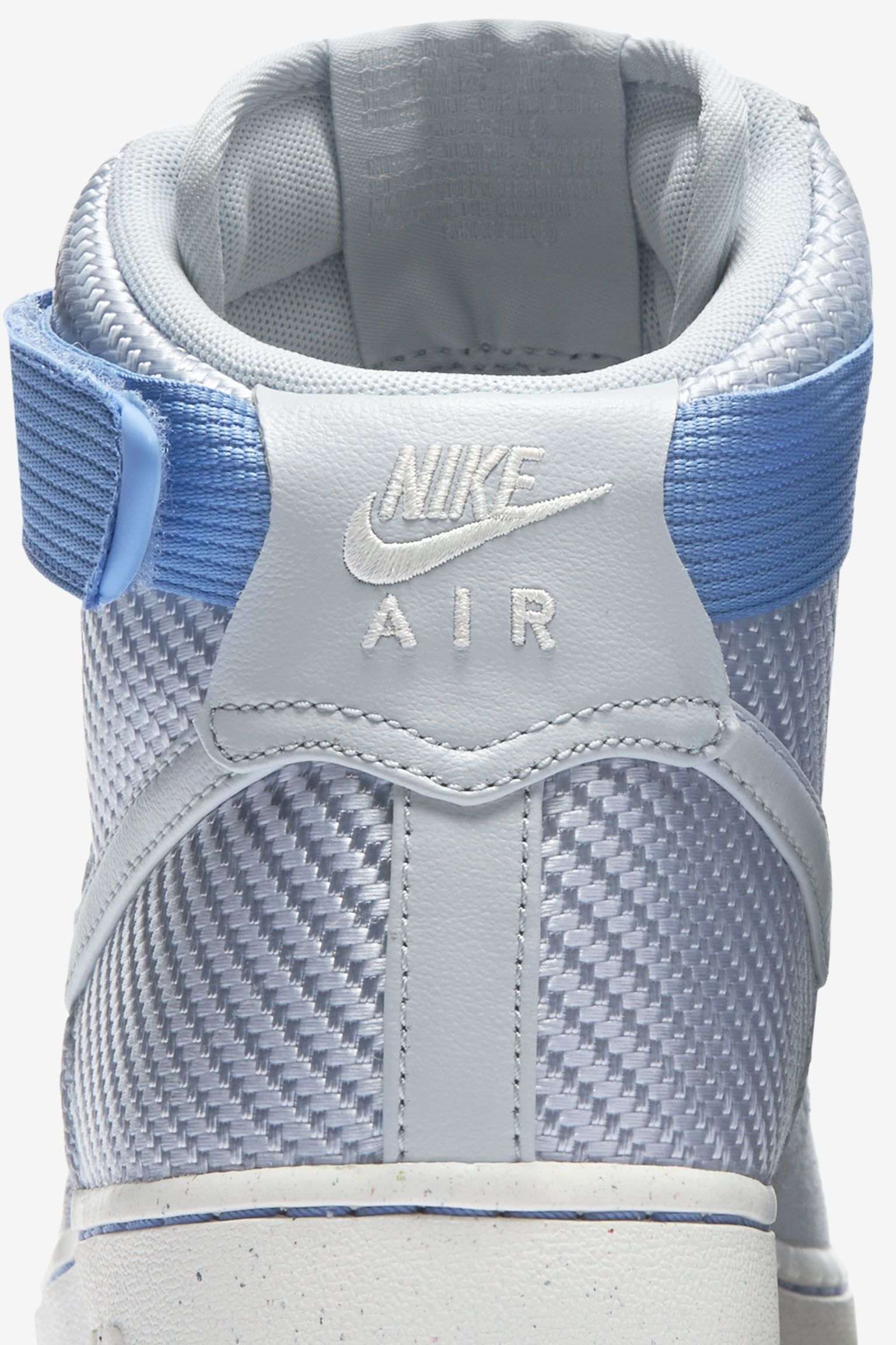 Women's Nike Air Force 1 'Porpoise'