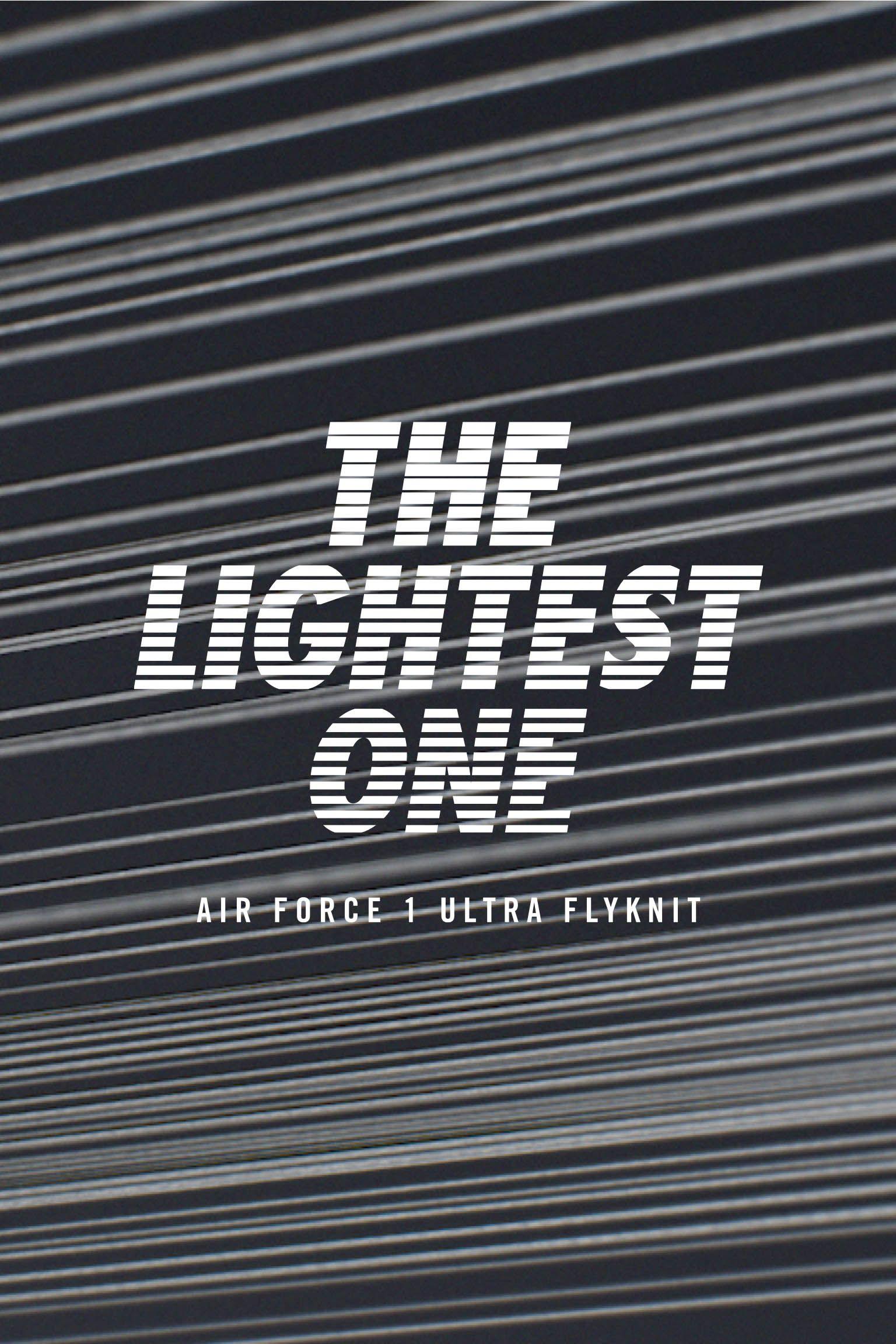 Women's Nike Air Force 1 Ultra Flyknit Mid 'Triple White'