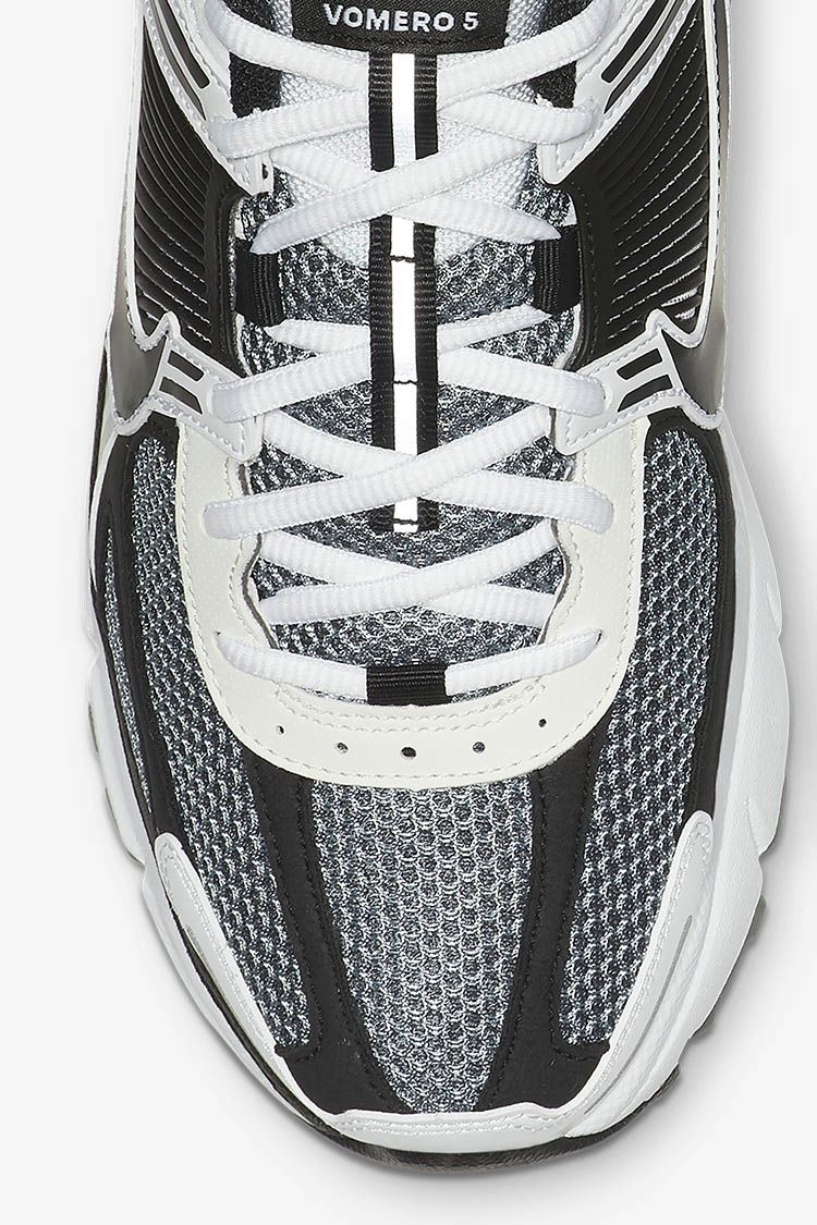 Nike Zoom Vomero 'Silver Sail' Release Date