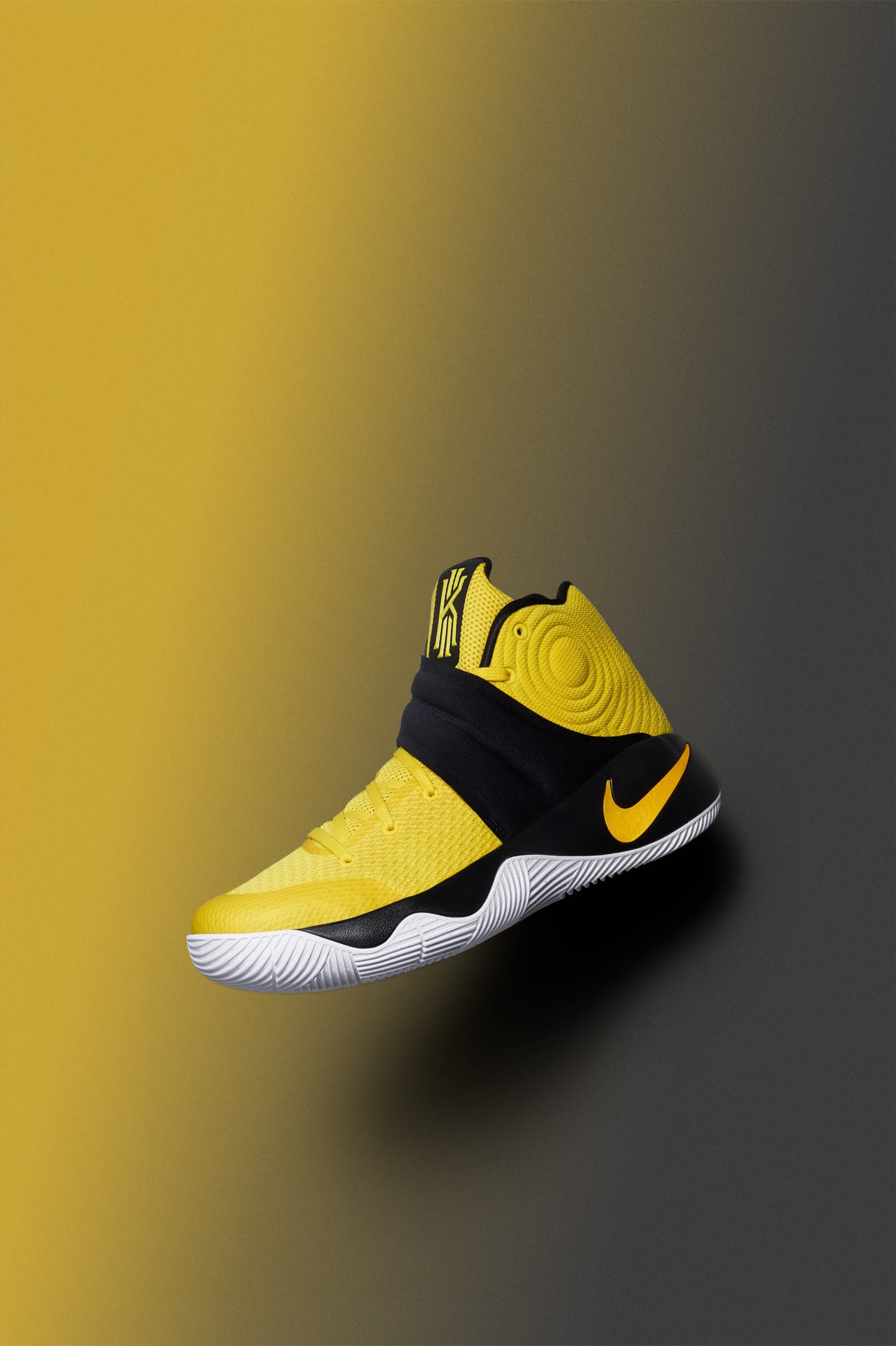 Nike Kyrie 2 'Tour Yellow' Release Date