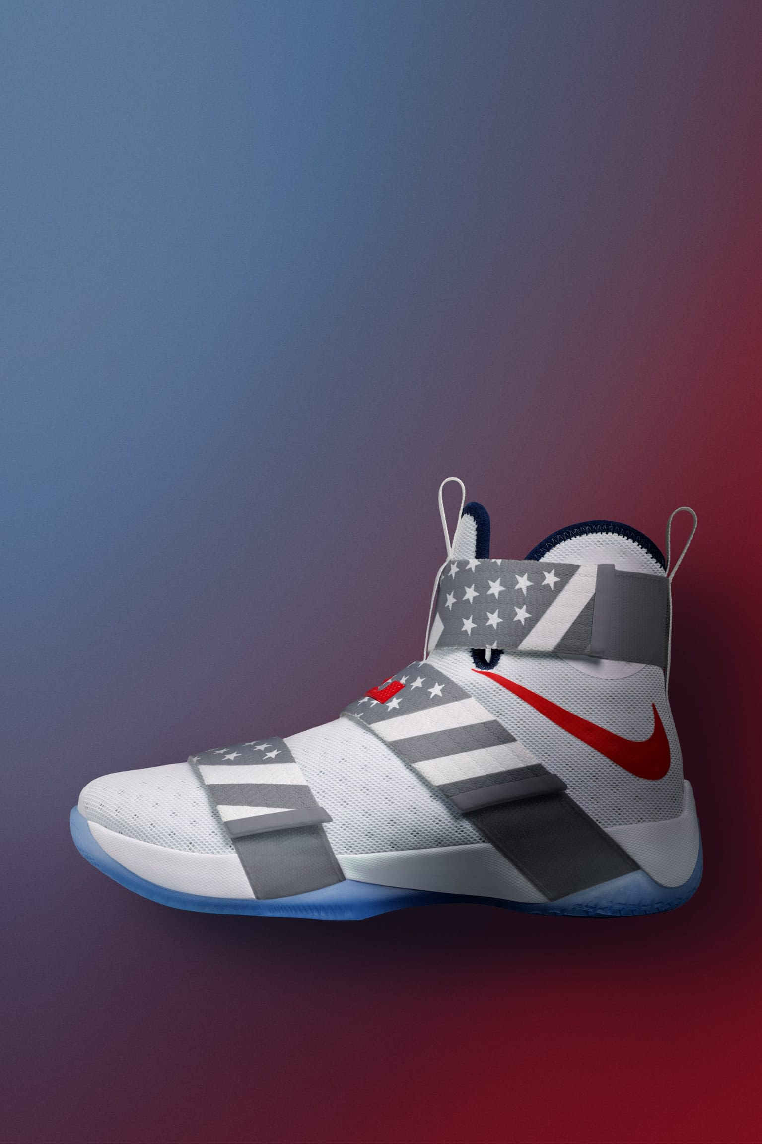 ZOOM LEBRON SOLDIER 10 ID