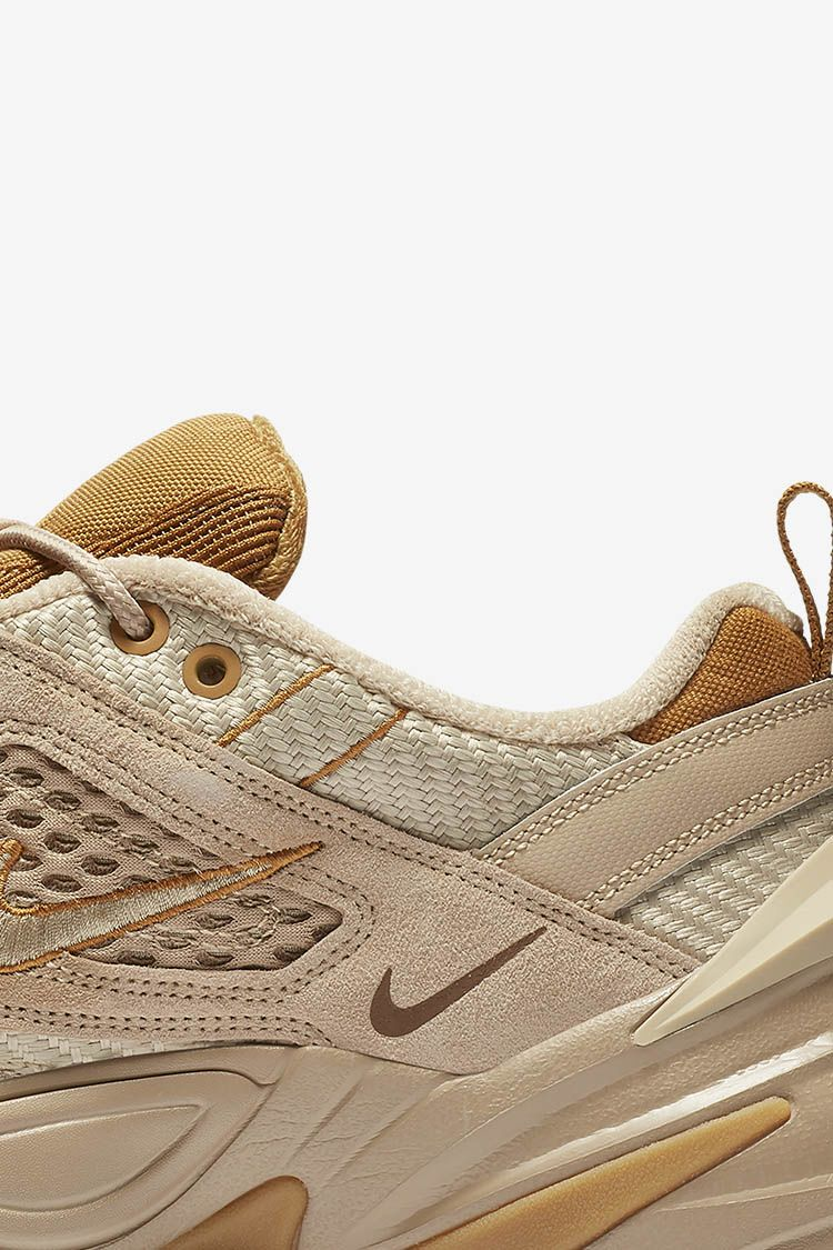 Nike M2K Tekno 'Linen & Wheat & Ale Brown' Release Date