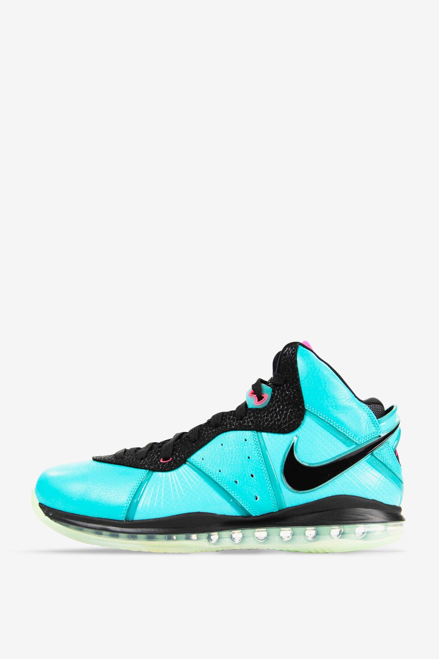 Nike Lebron Watch 'Lebron 15 South Beach'