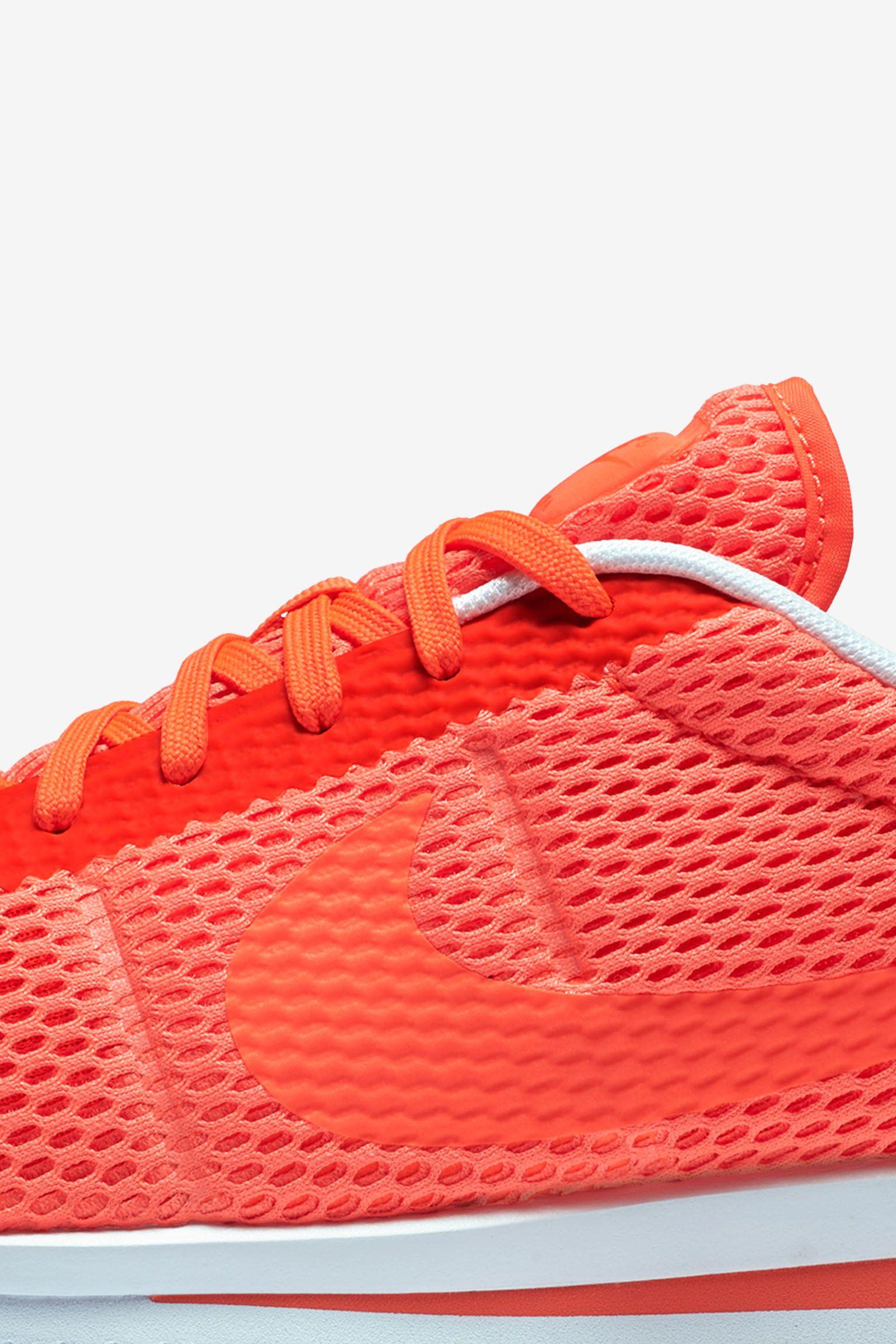 Nike Cortez Ultra Breathe 'Crimson'