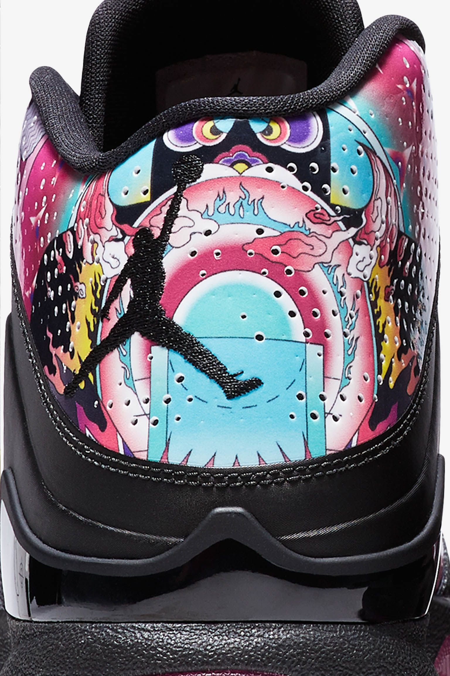 more photos 59a22 e3ea3 ... spain nike jordan super.fly 4 chinese new year release date 6296a a7e2c