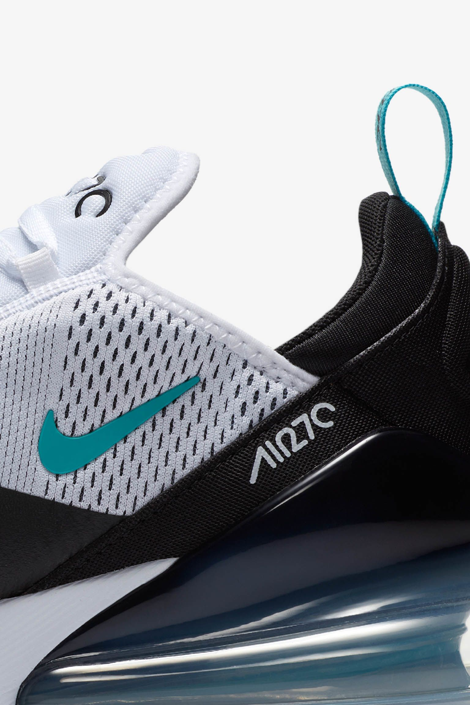 sports shoes 15c81 9e6d7 Nike Air Max 270  Black   Dusty Cactus  Release Date