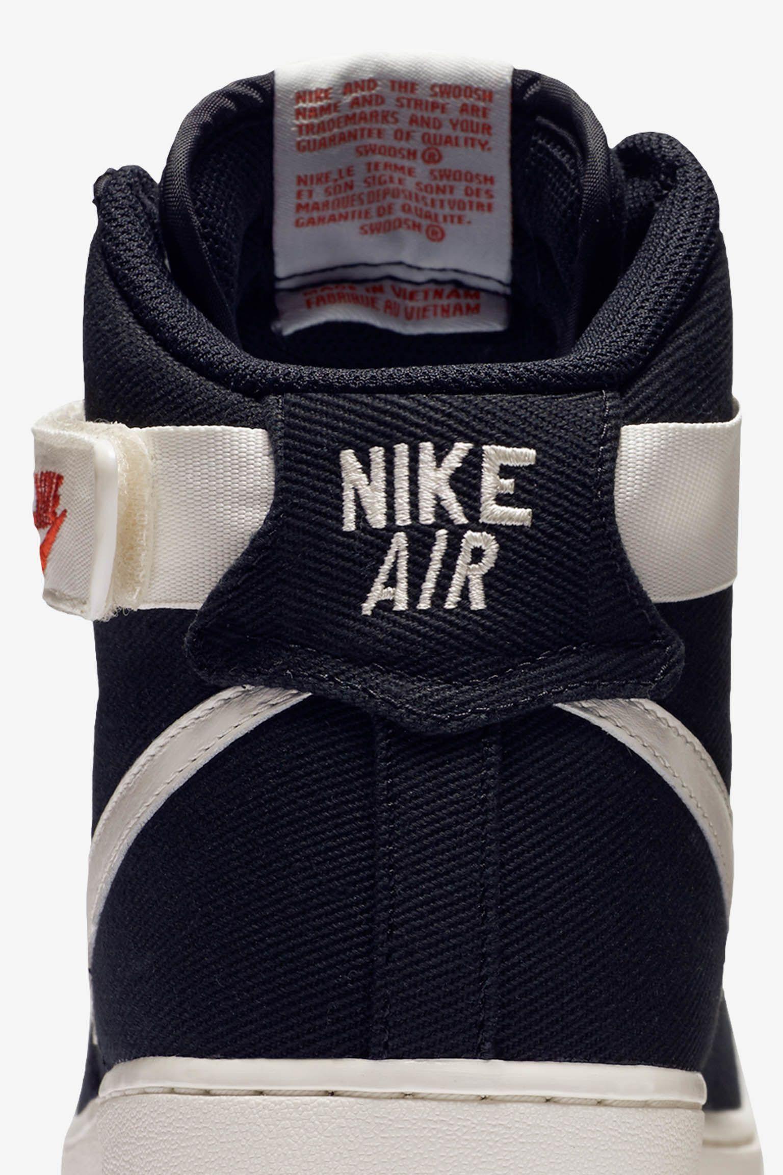 Nike Air Force 1 'Traditonal Textile'