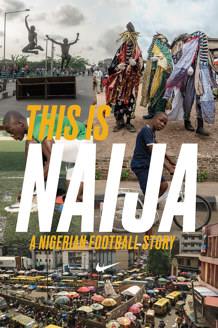 Nigeria Documentary